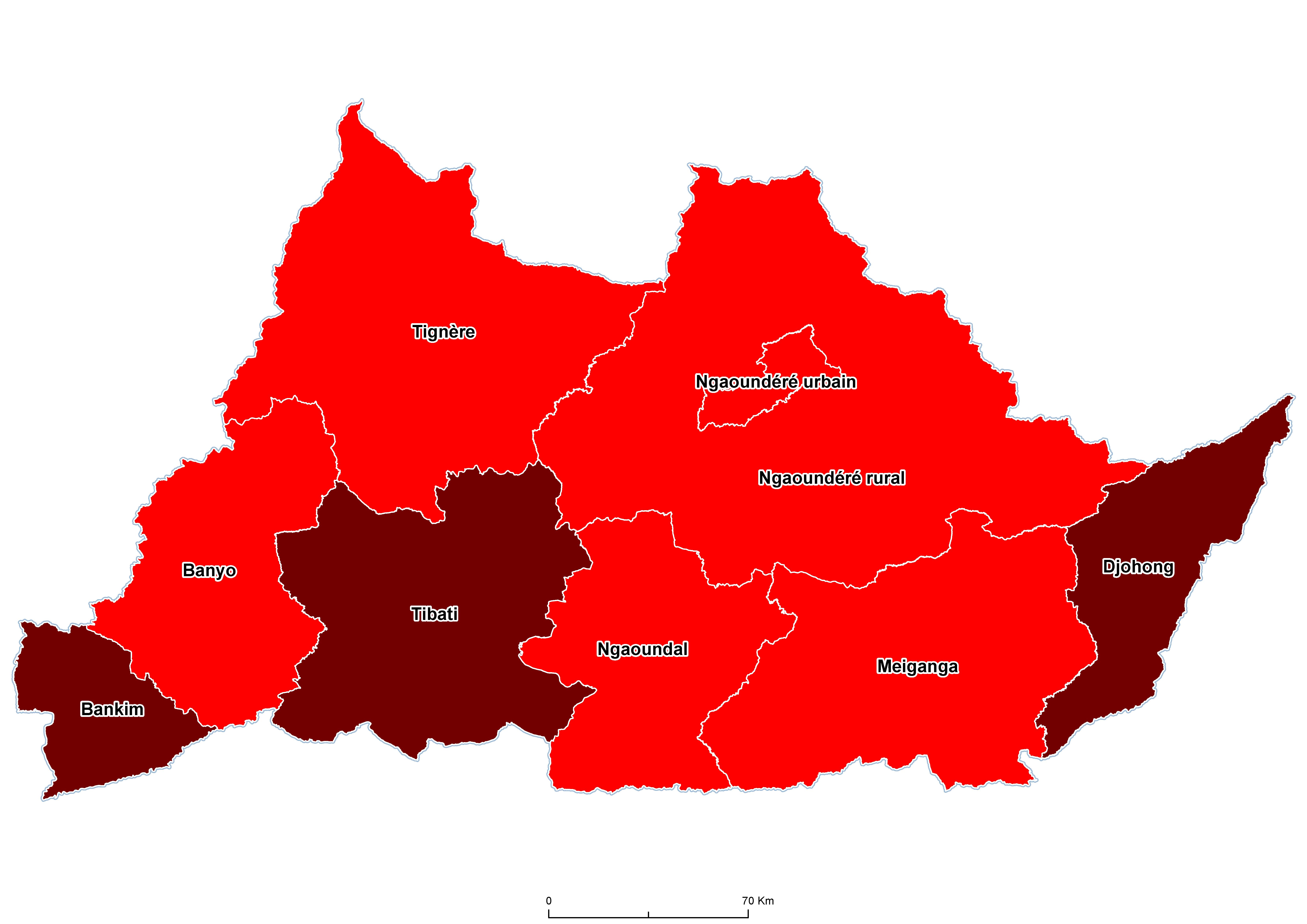 Adamaoua Mean STH Prevalence 19850001