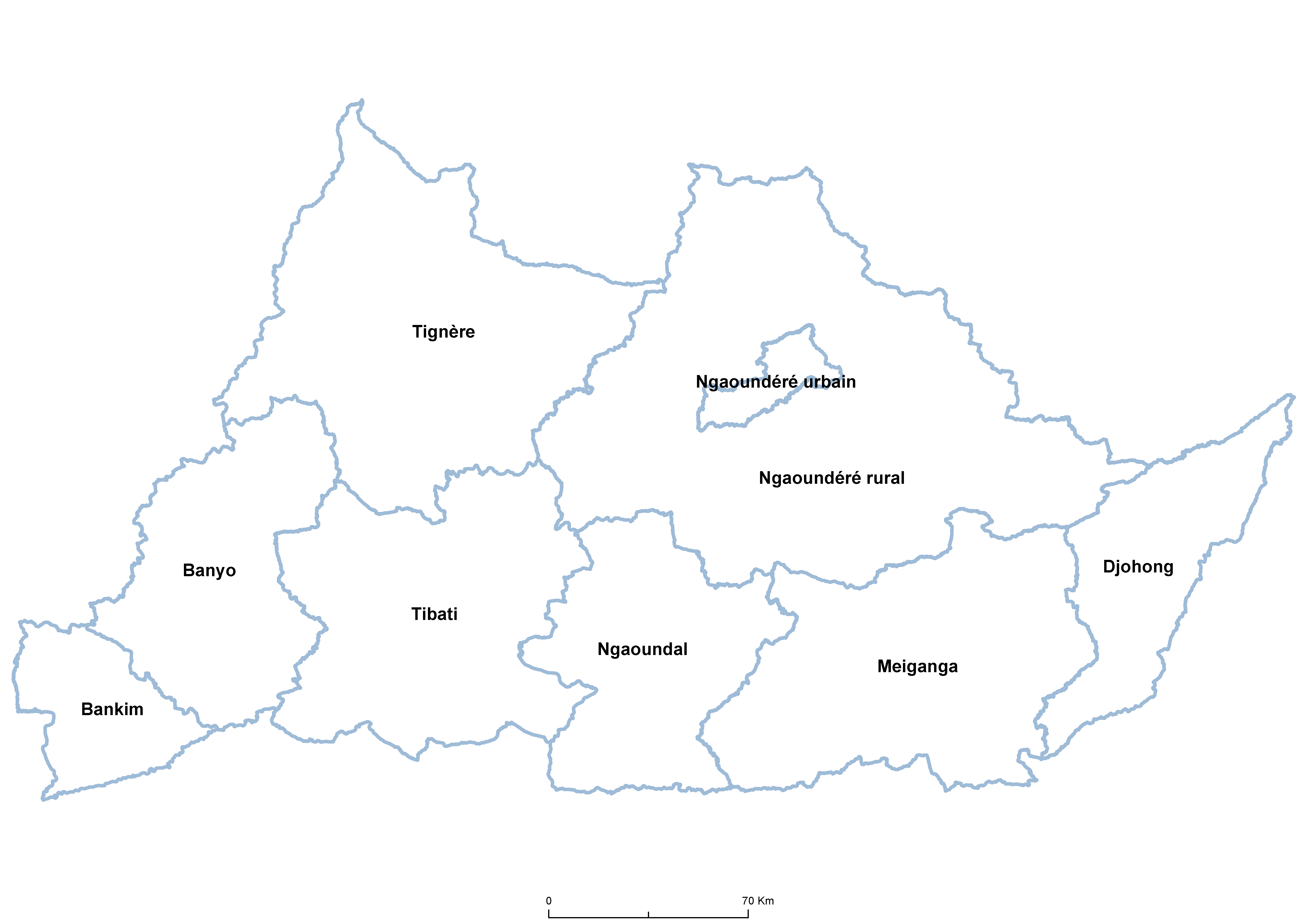 Adamaoua SCH Prevalence by school 20180001