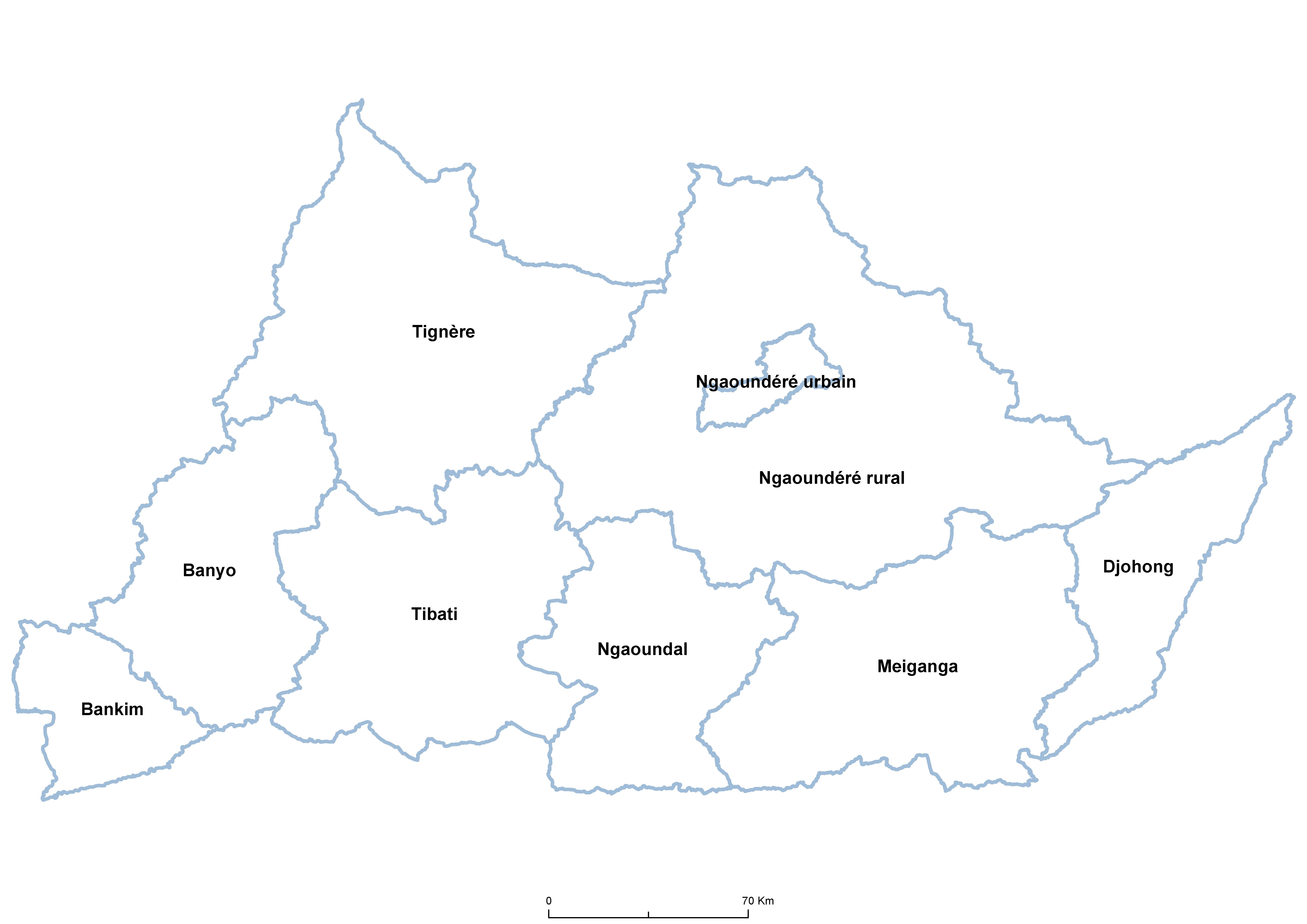 Adamaoua Schistosomiasis species 20180001
