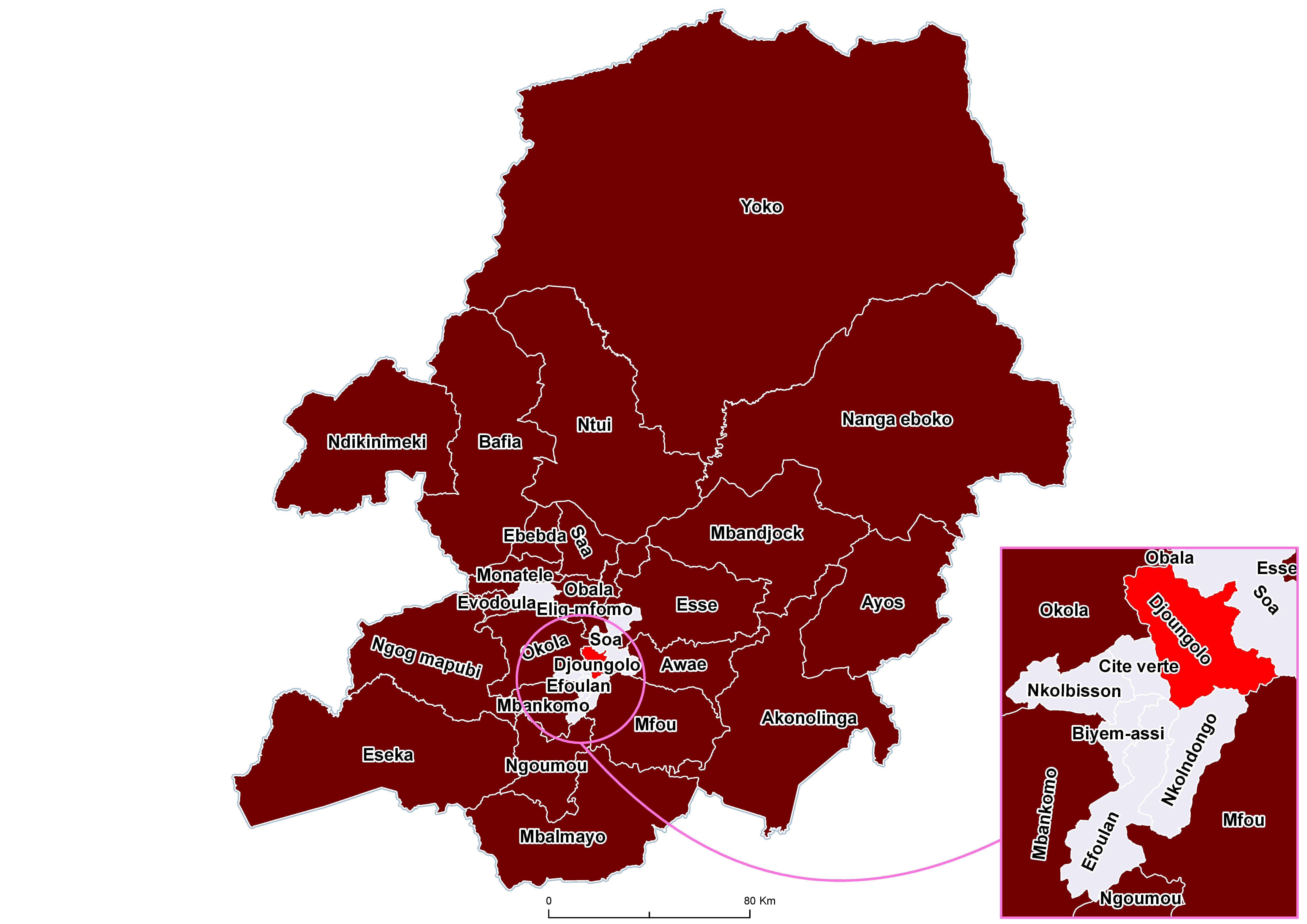 Centre Mean STH Prevalence 19850001