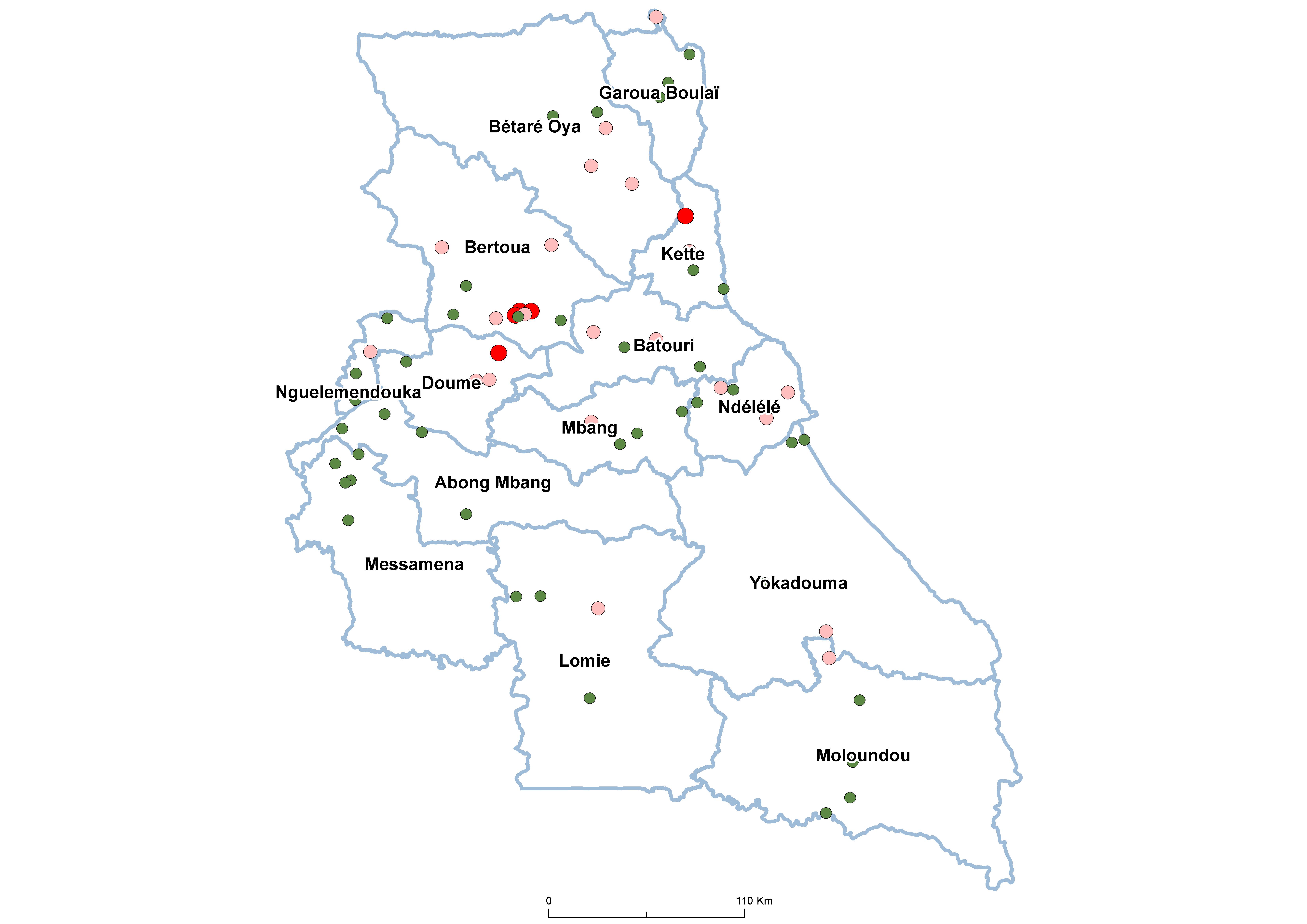 Est SCH Prevalence by school 20100001