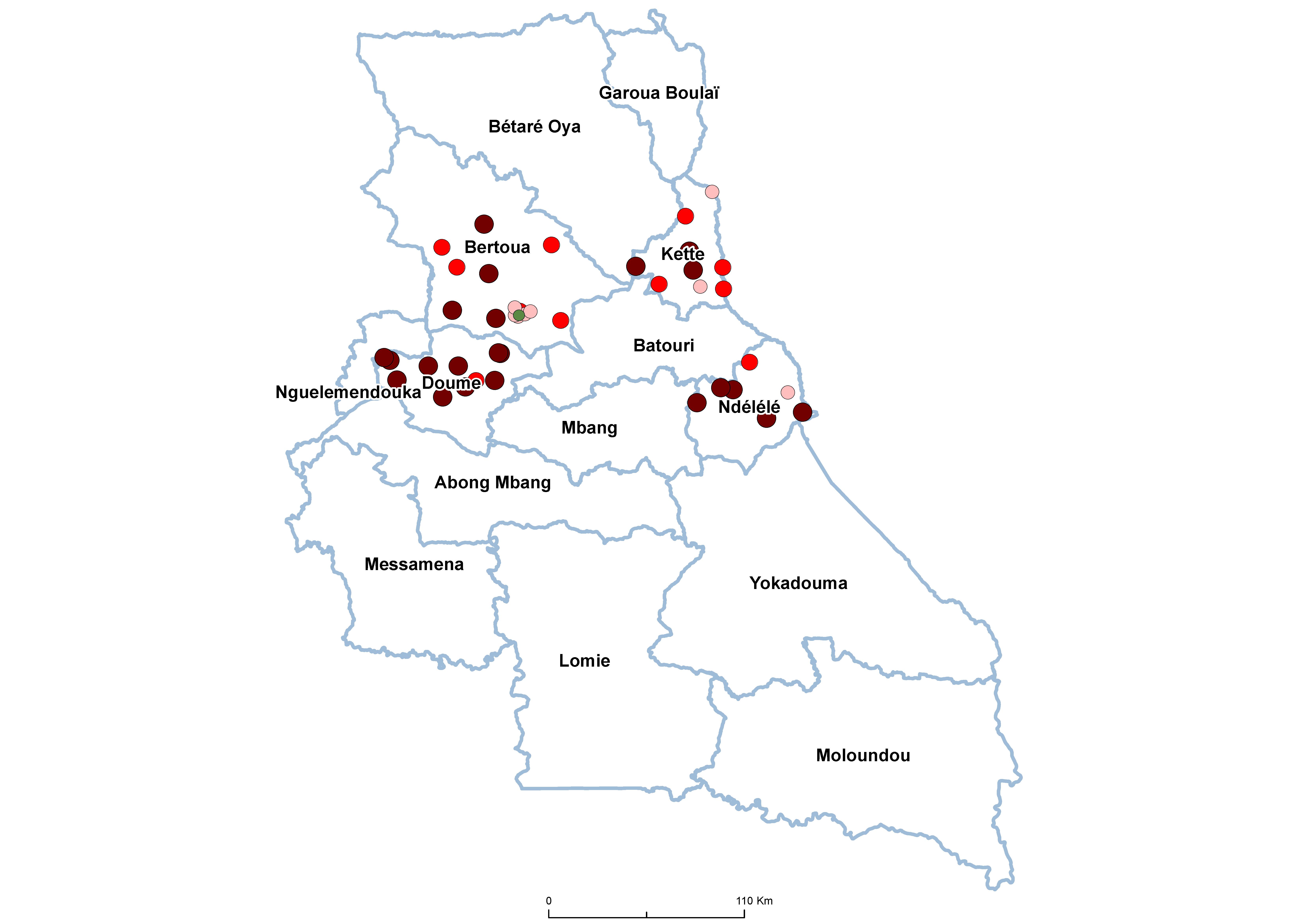 Est STH Prevalence by school 20180001