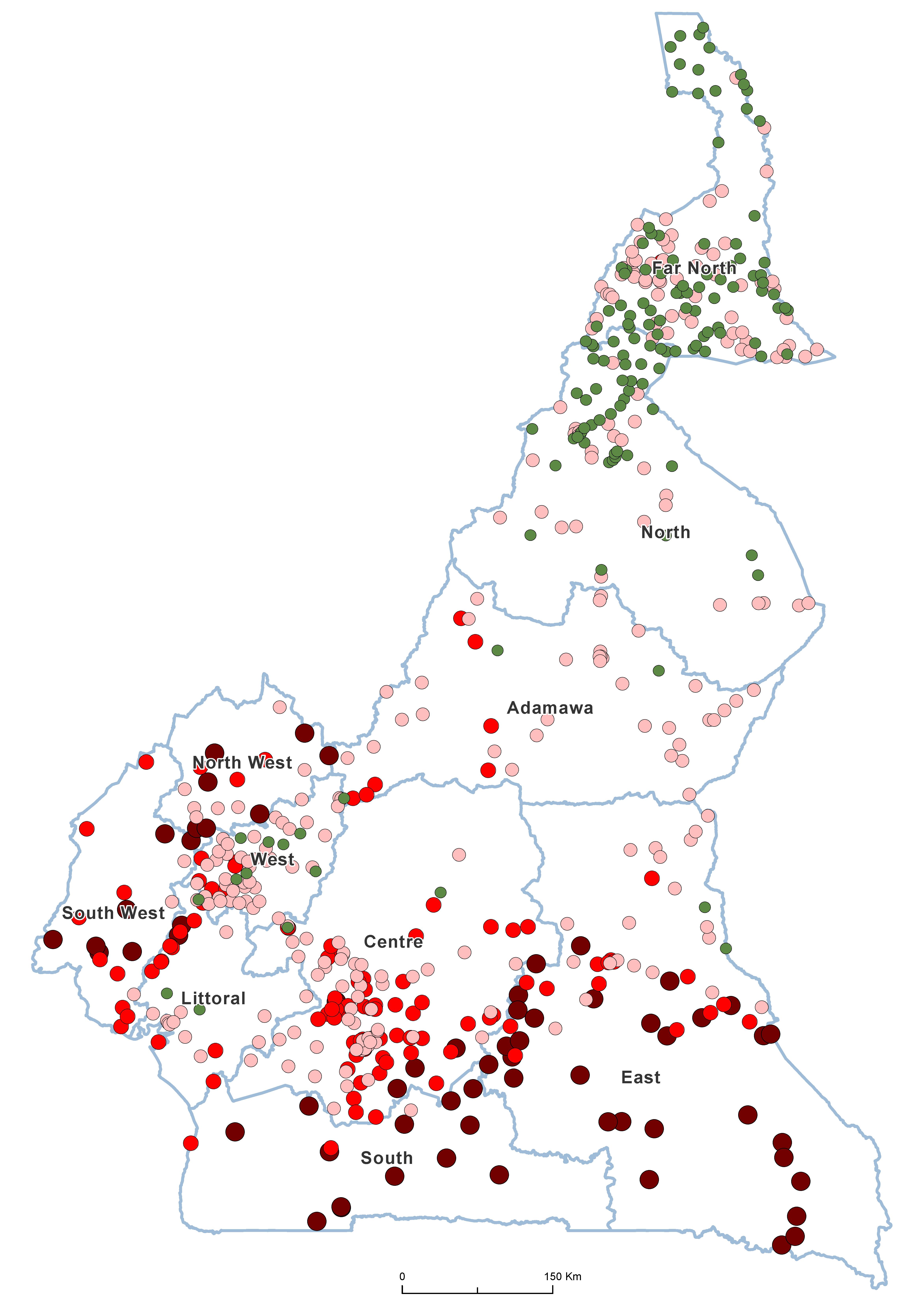 STH-Prevalence by School 20100001