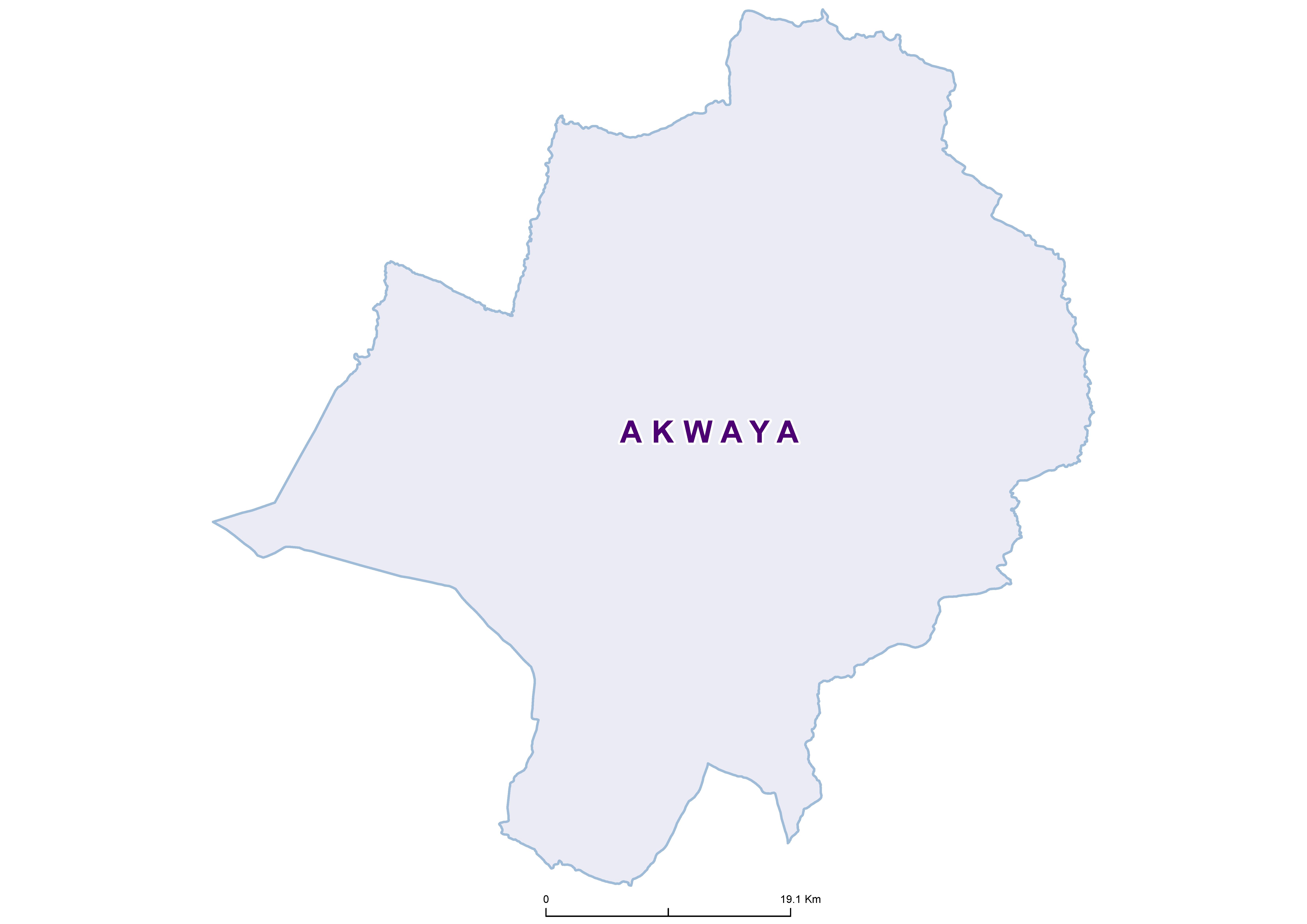 Akwaya Mean STH 20180001