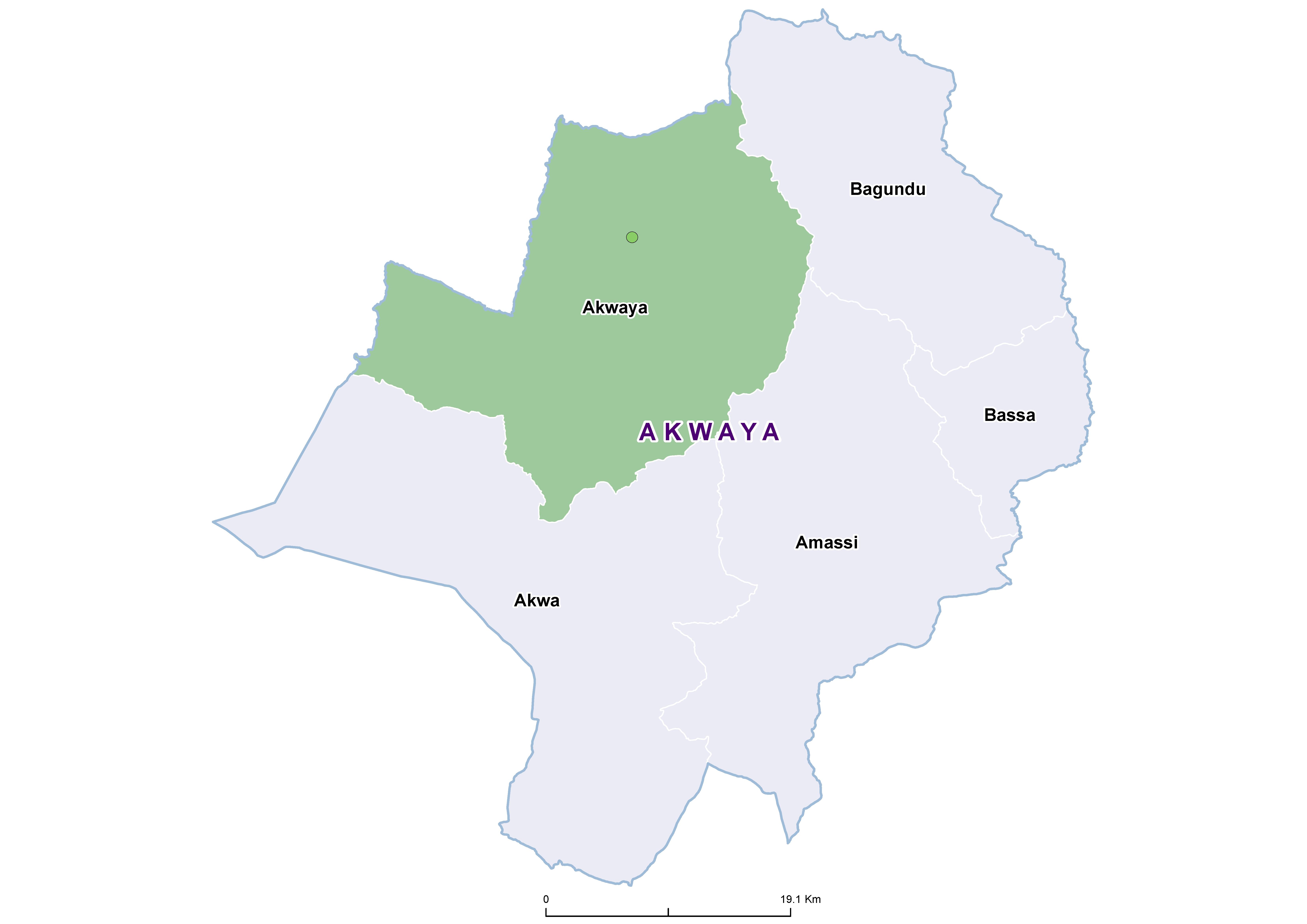 Akwaya SCH 20100001