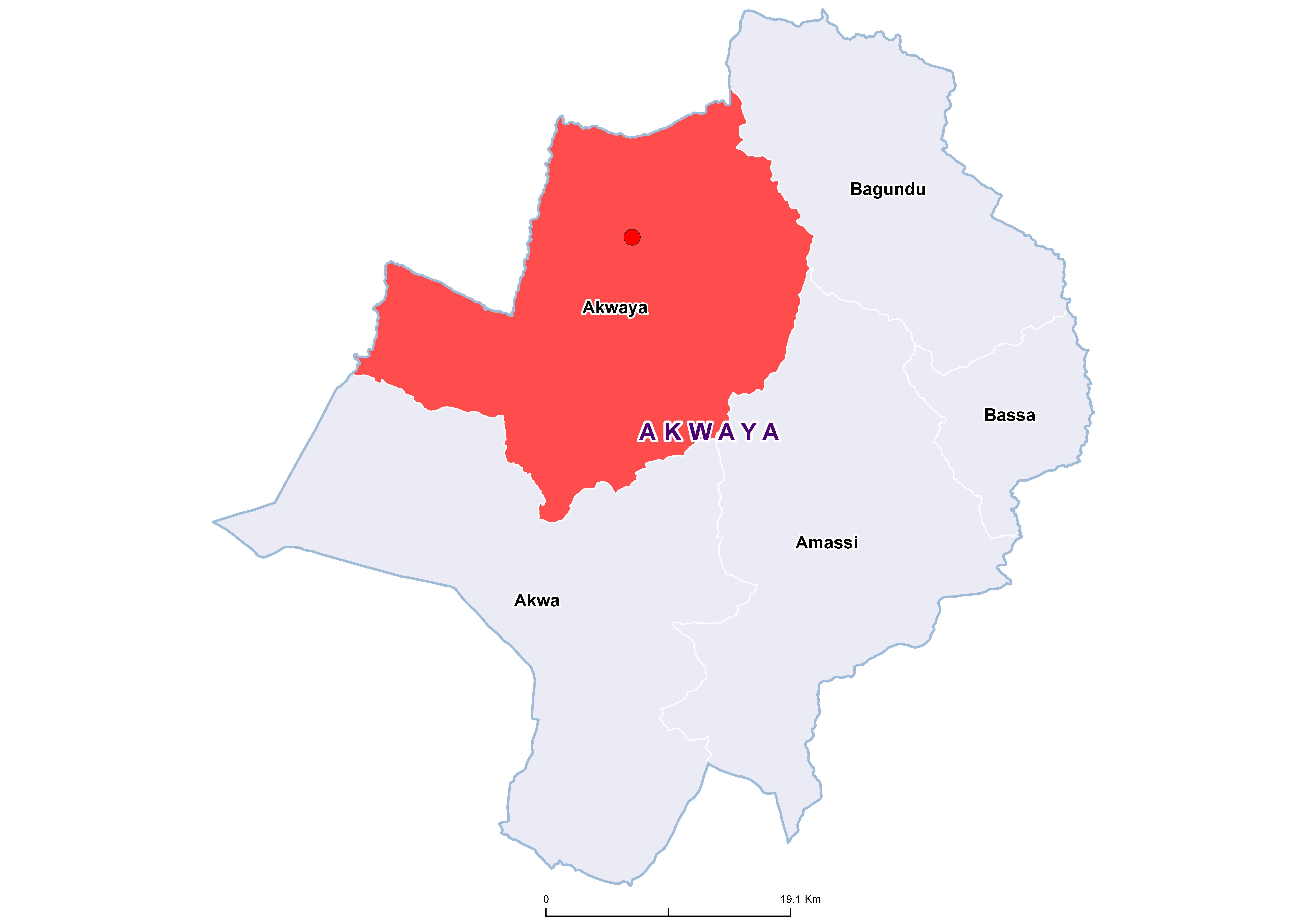 Akwaya STH 20100001