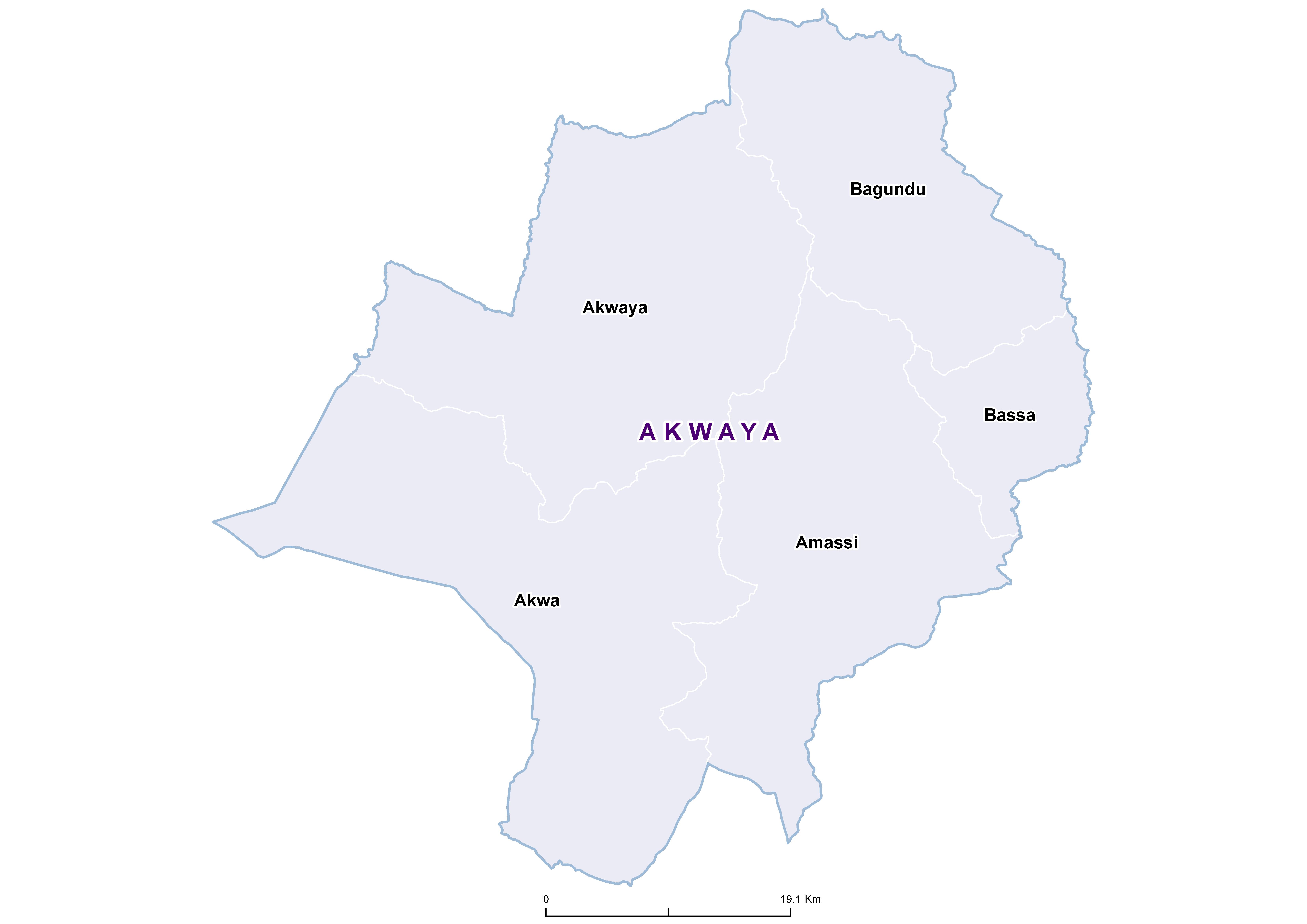 Akwaya STH 20180001