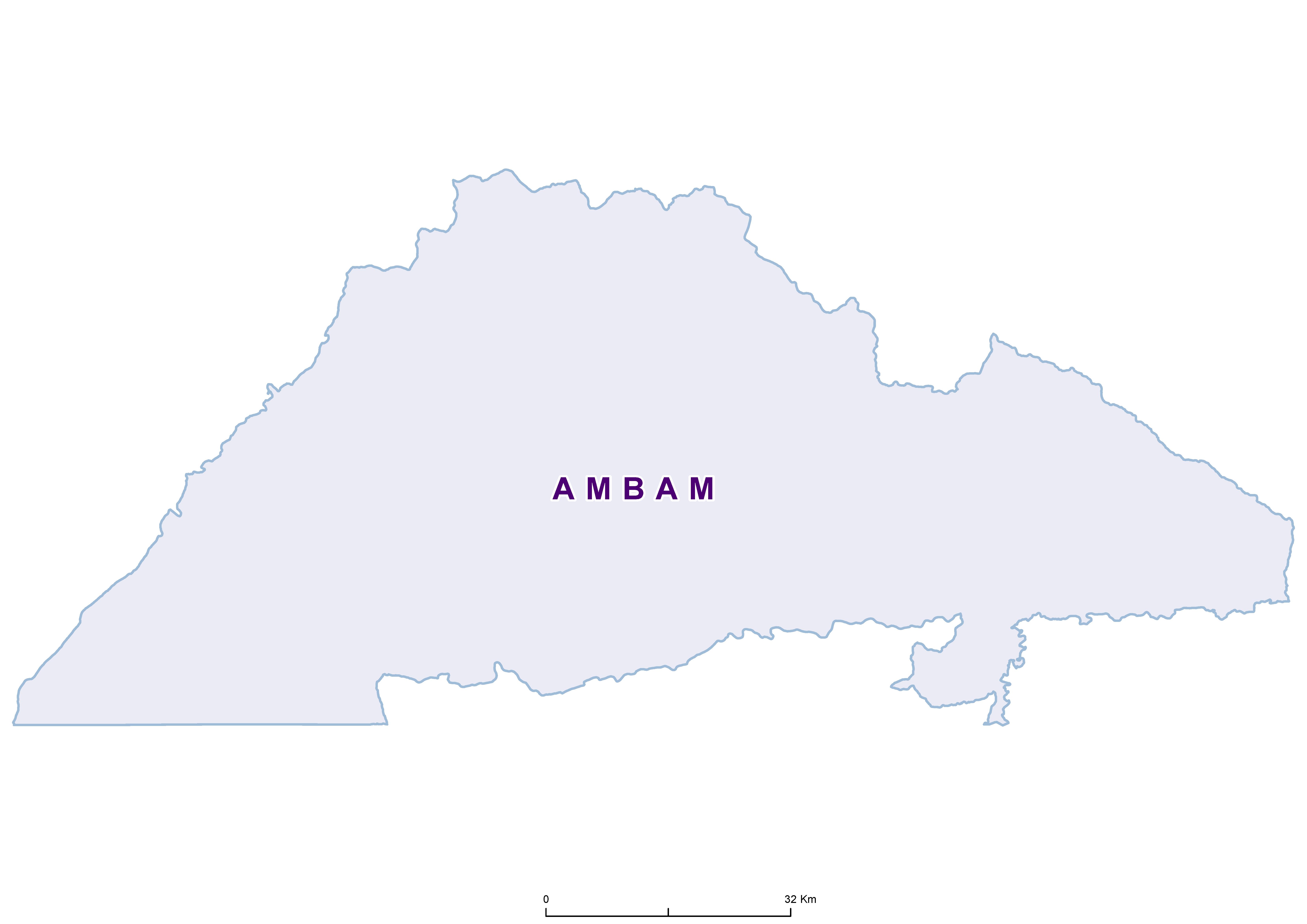 Ambam Max STH 20180001
