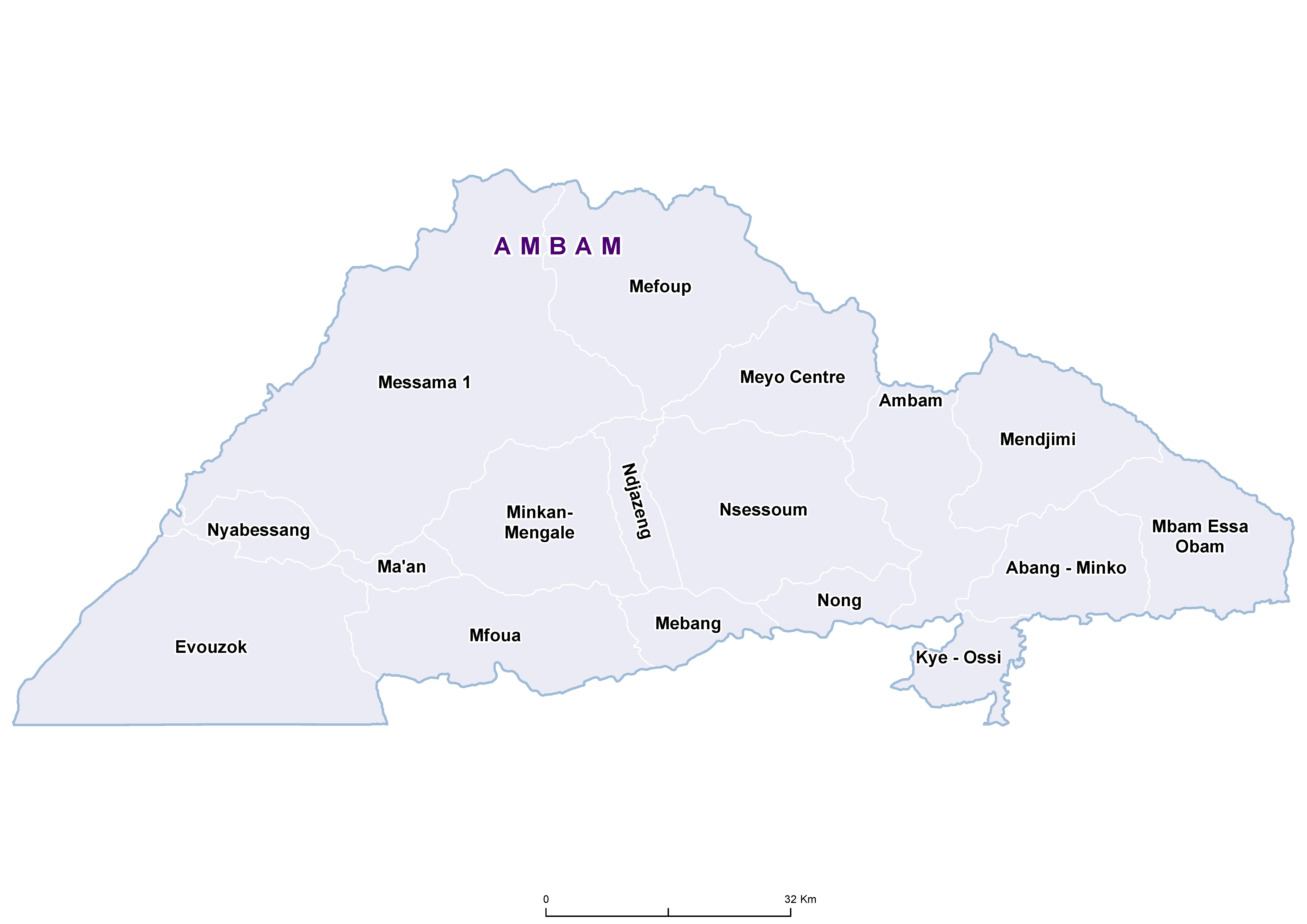 Ambam STH 20180001