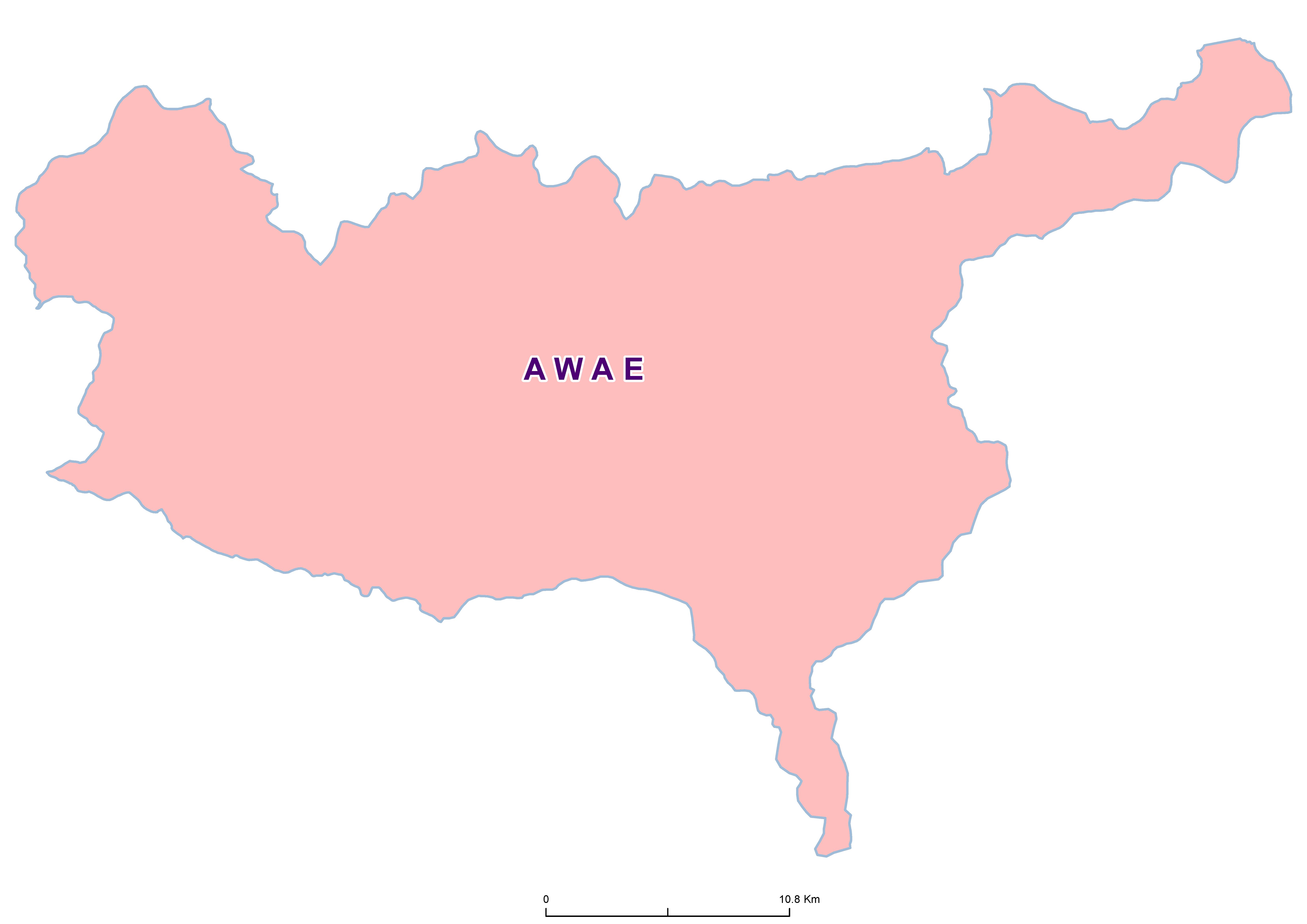 Awae Mean SCH 19850001