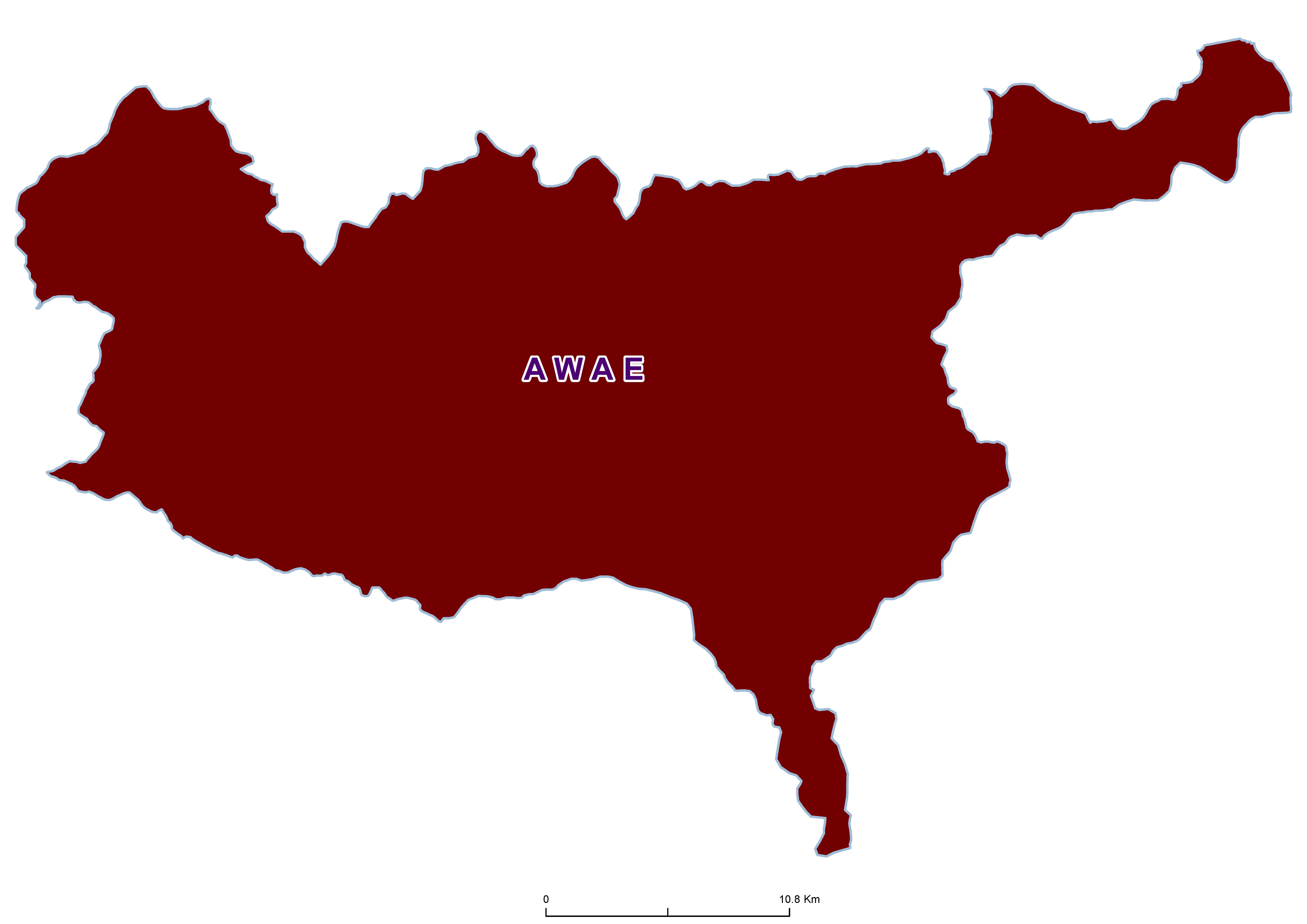 Awae Mean STH 19850001