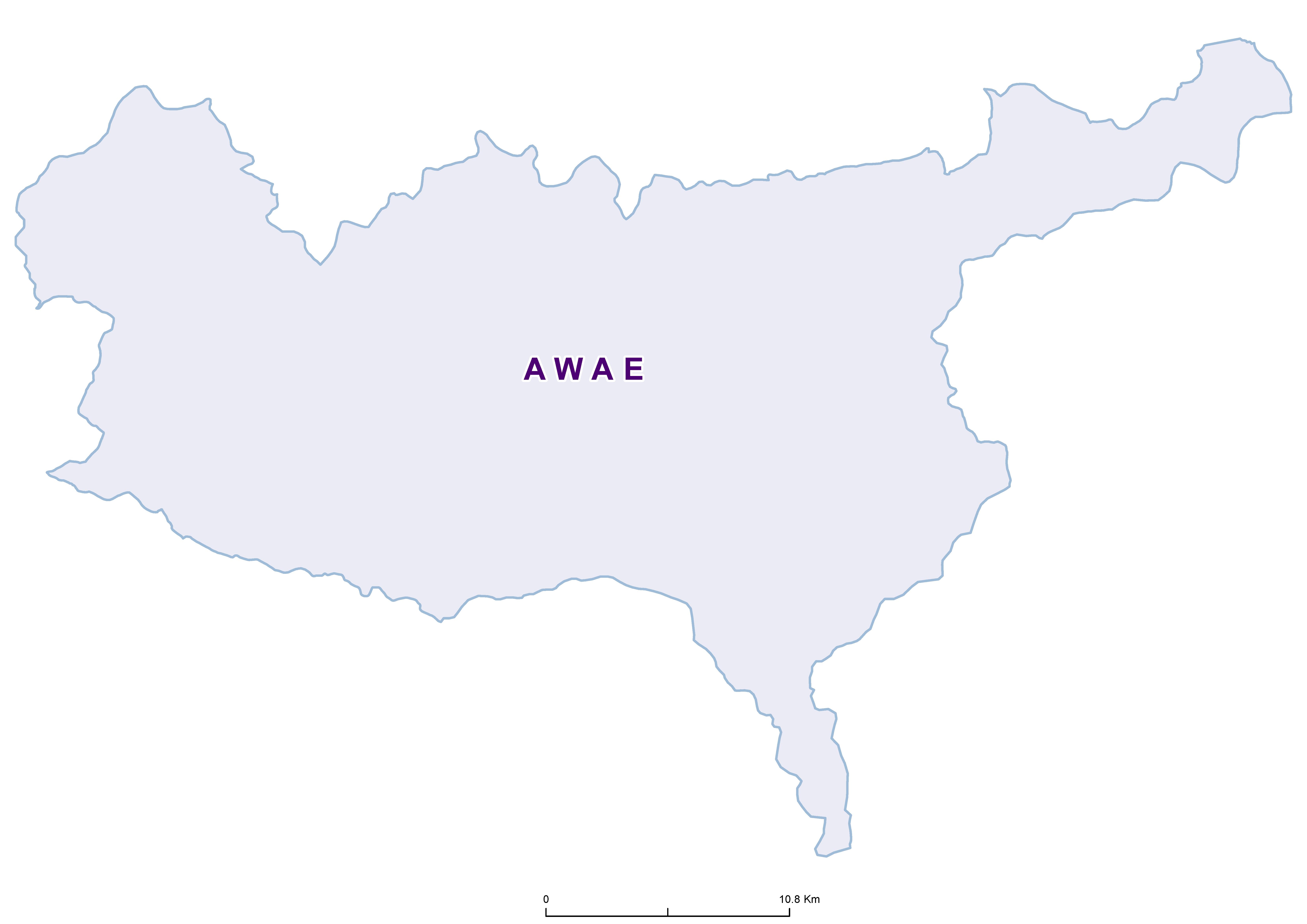 Awae Mean STH 20180001