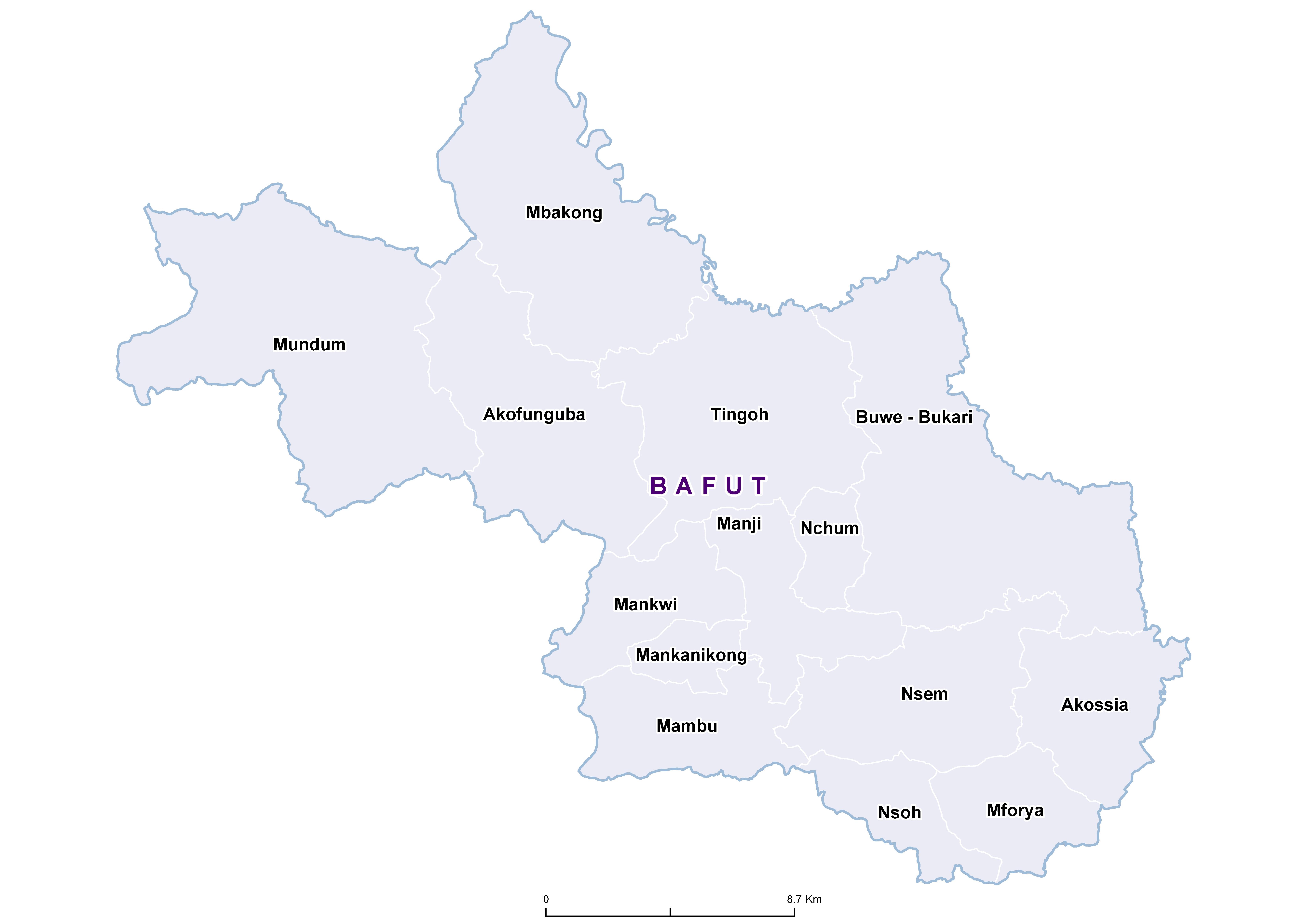Bafut STH 20180001
