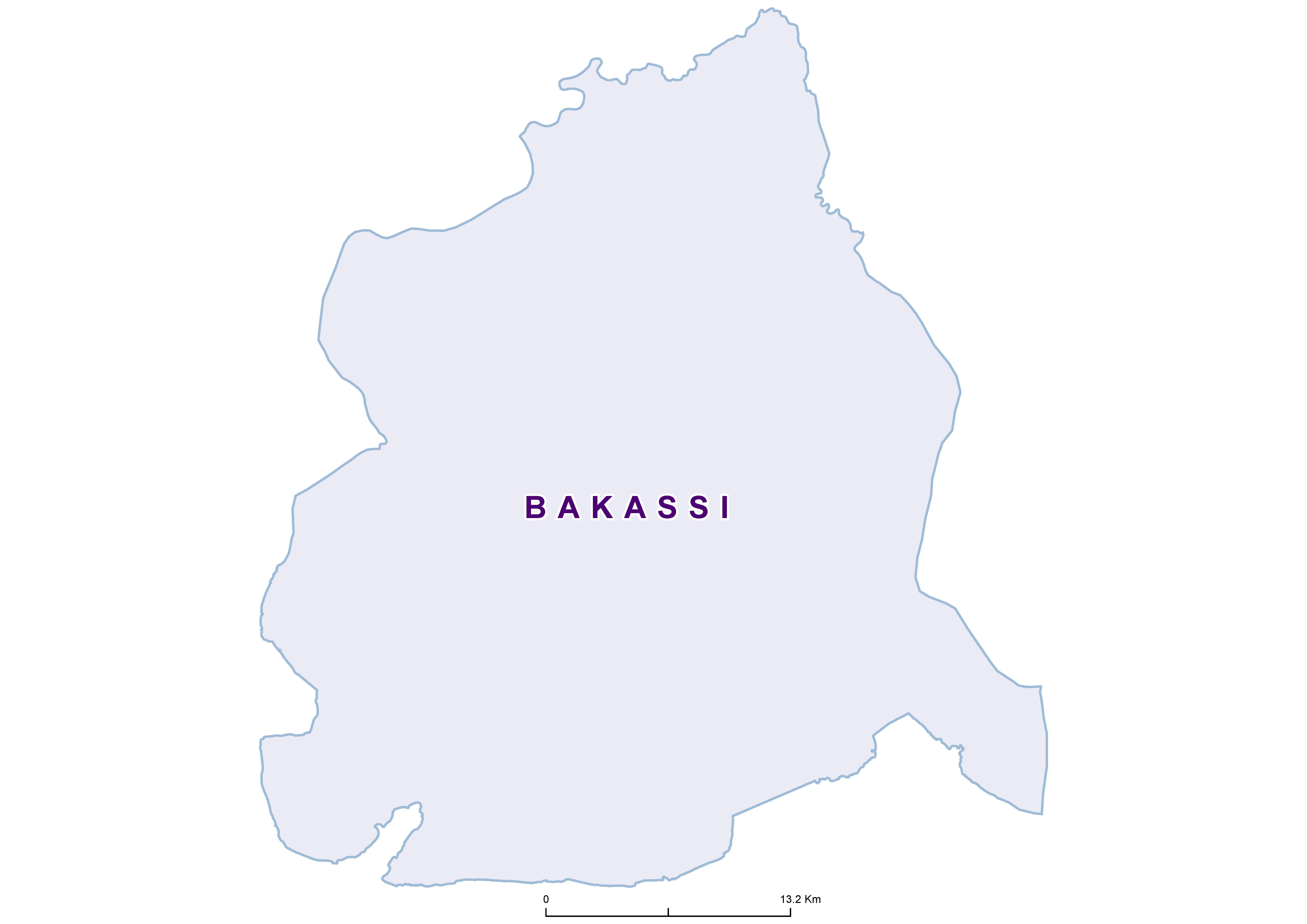 Bakassi Mean STH 20180001