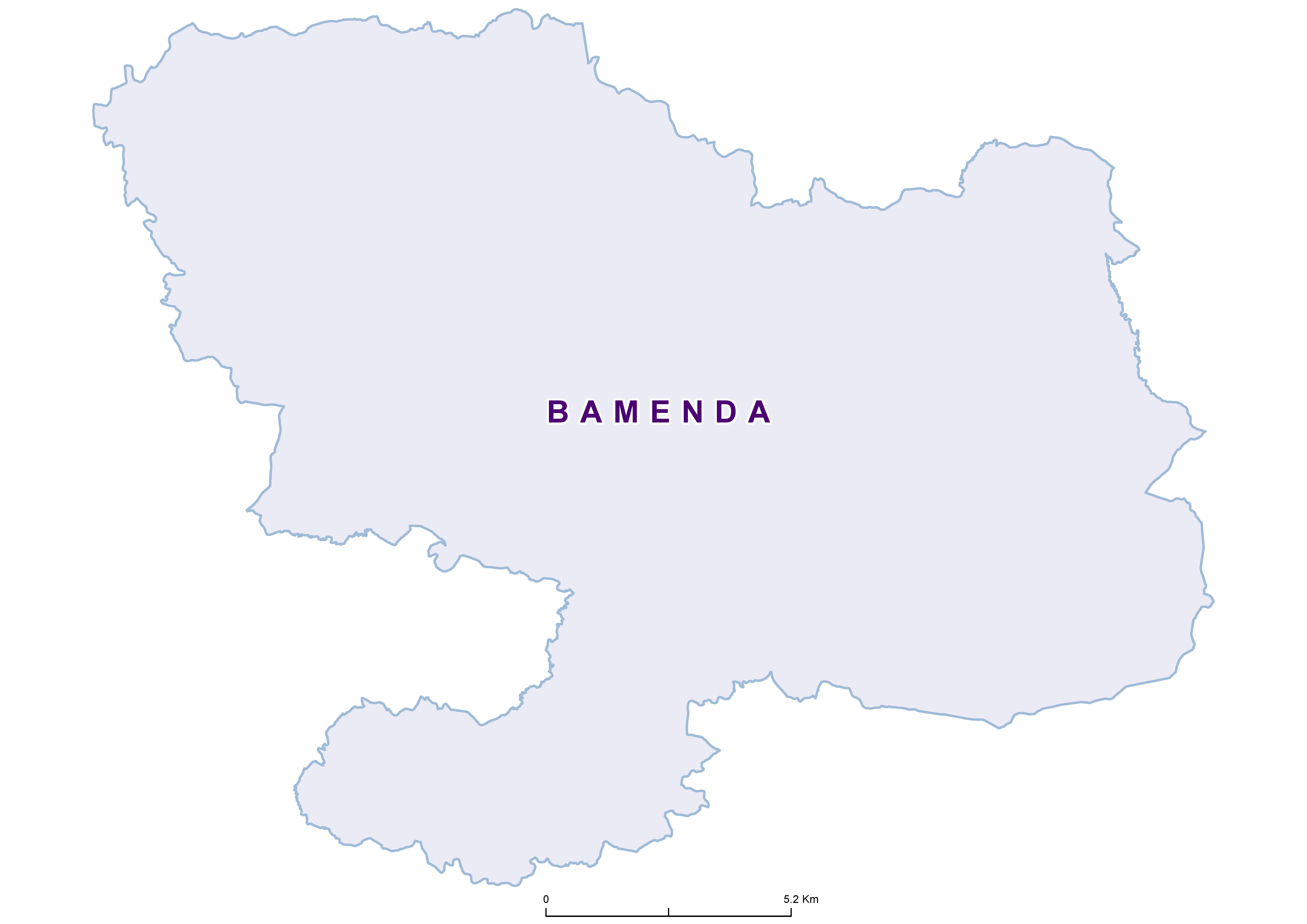 Bamenda Mean STH 20180001