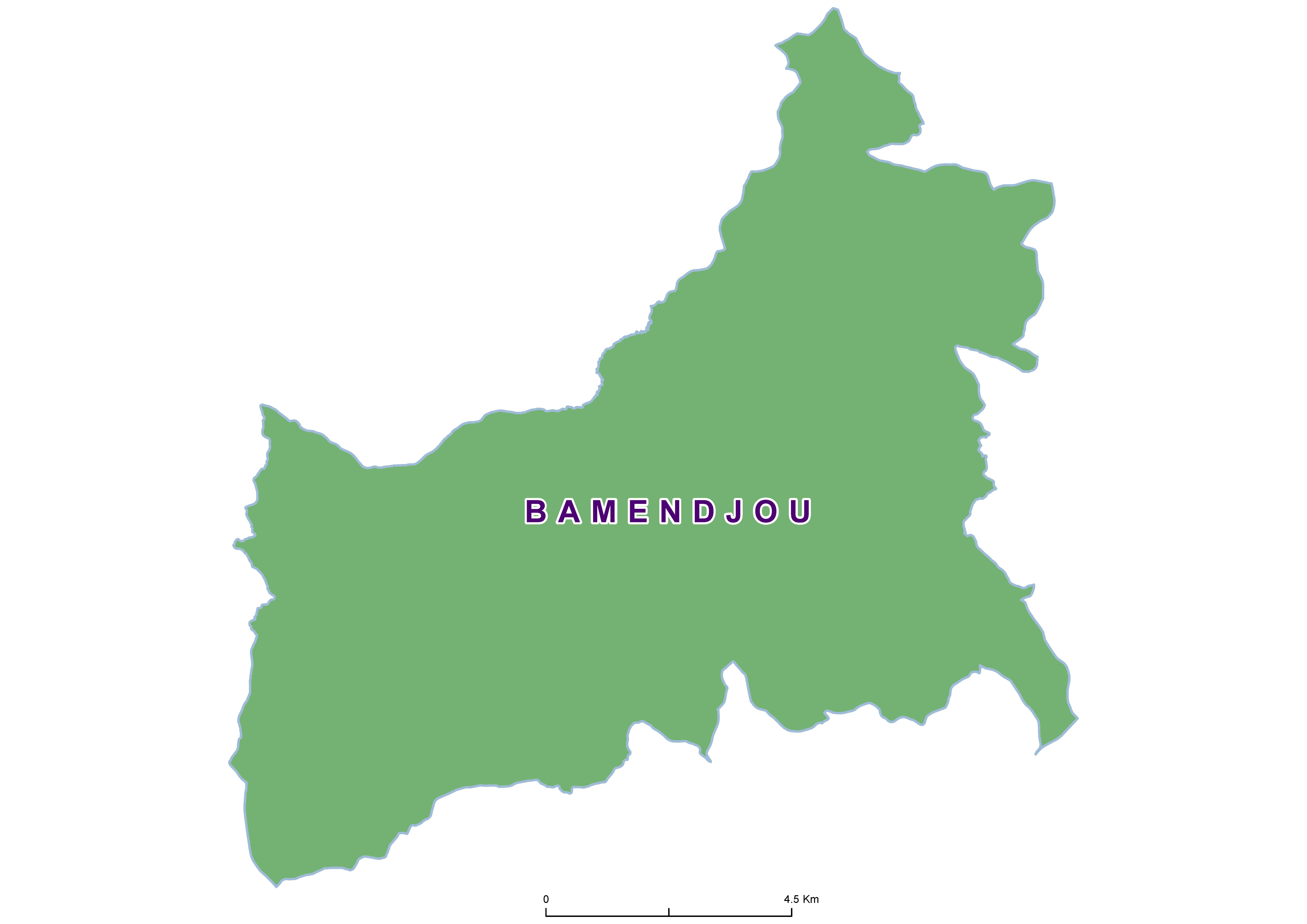 Bamendjou Mean SCH 19850001