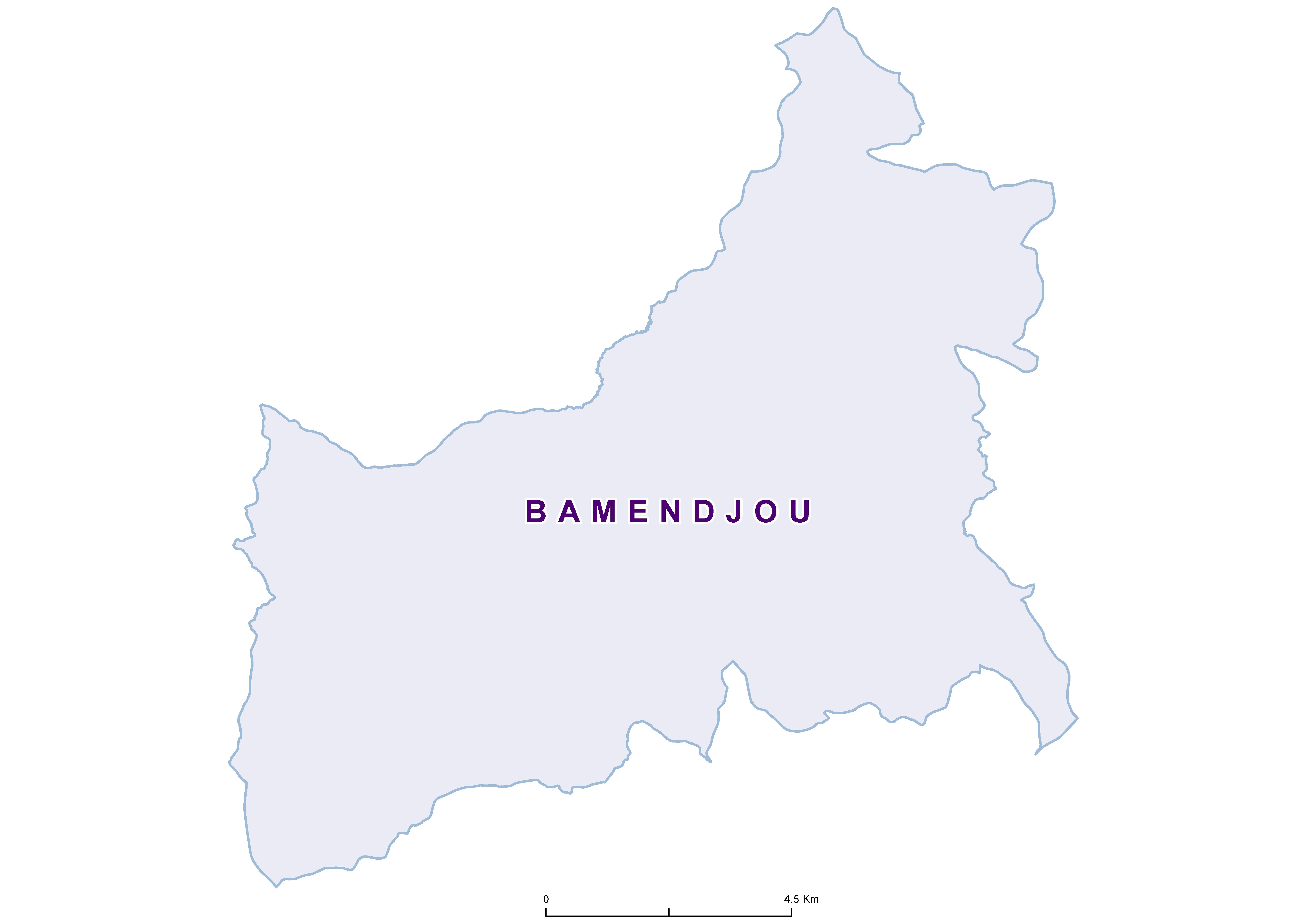 Bamendjou Mean SCH 20100001