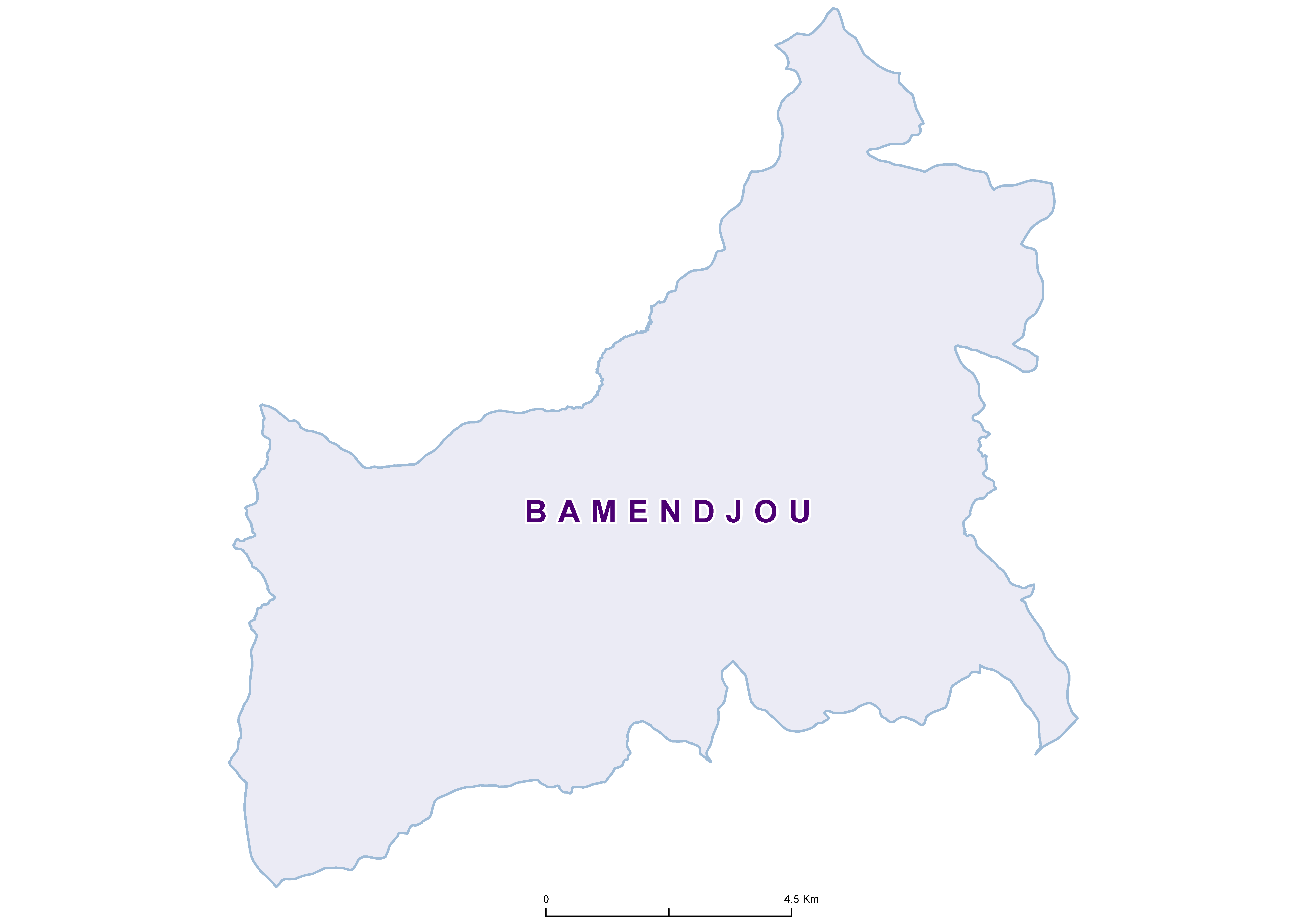 Bamendjou Mean STH 20100001