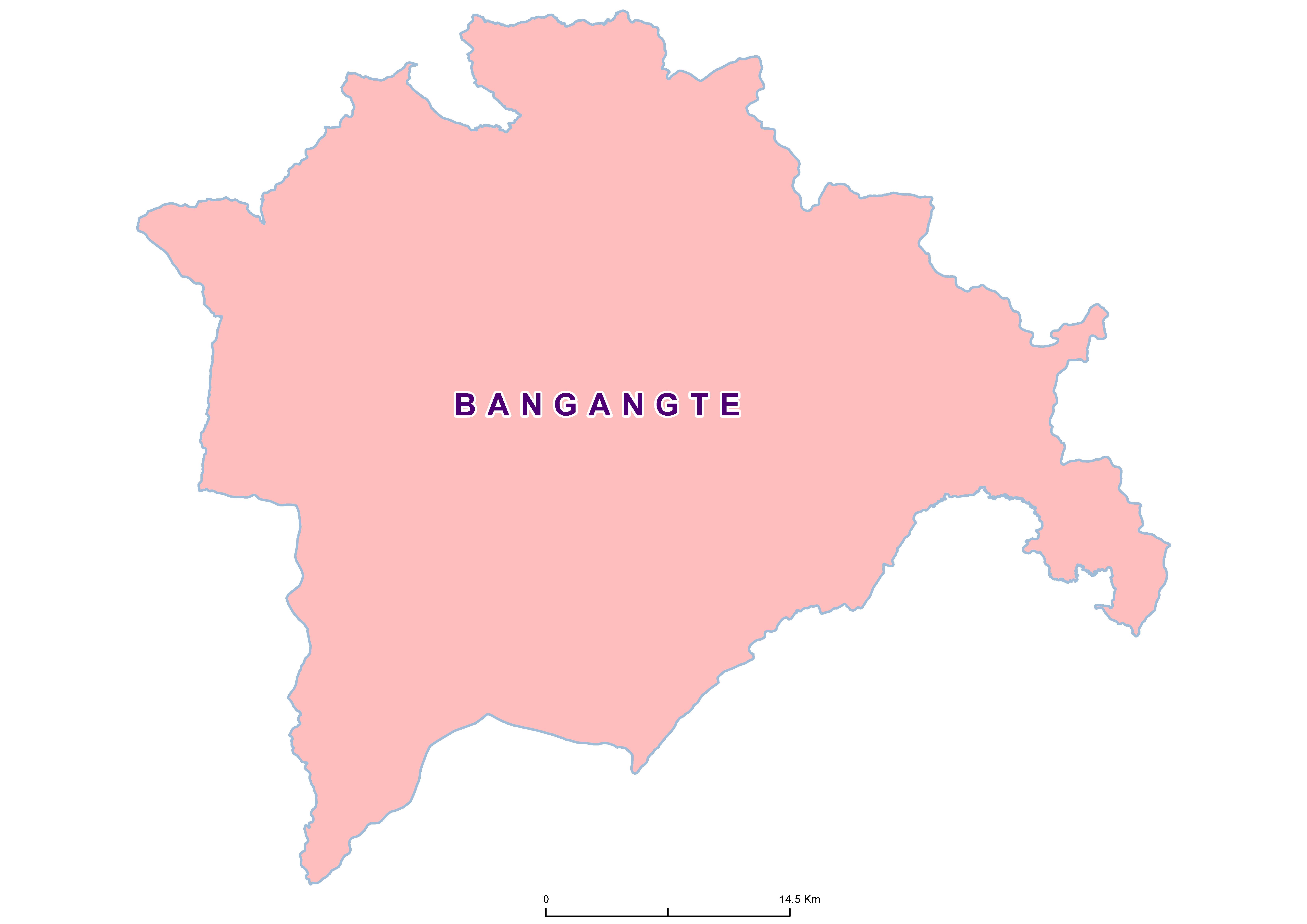 Bangangte Mean SCH 19850001