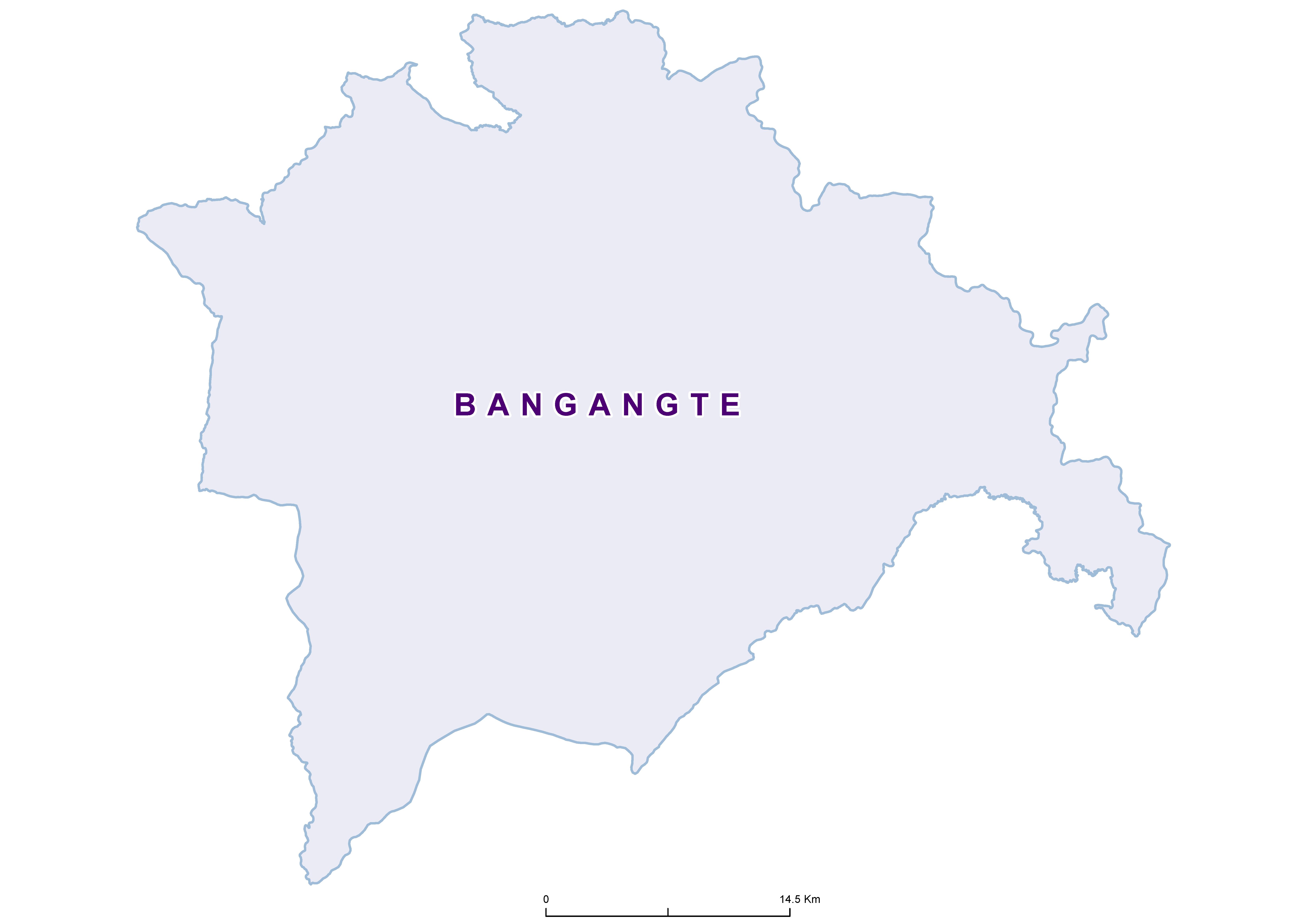 Bangangte Mean SCH 20180001