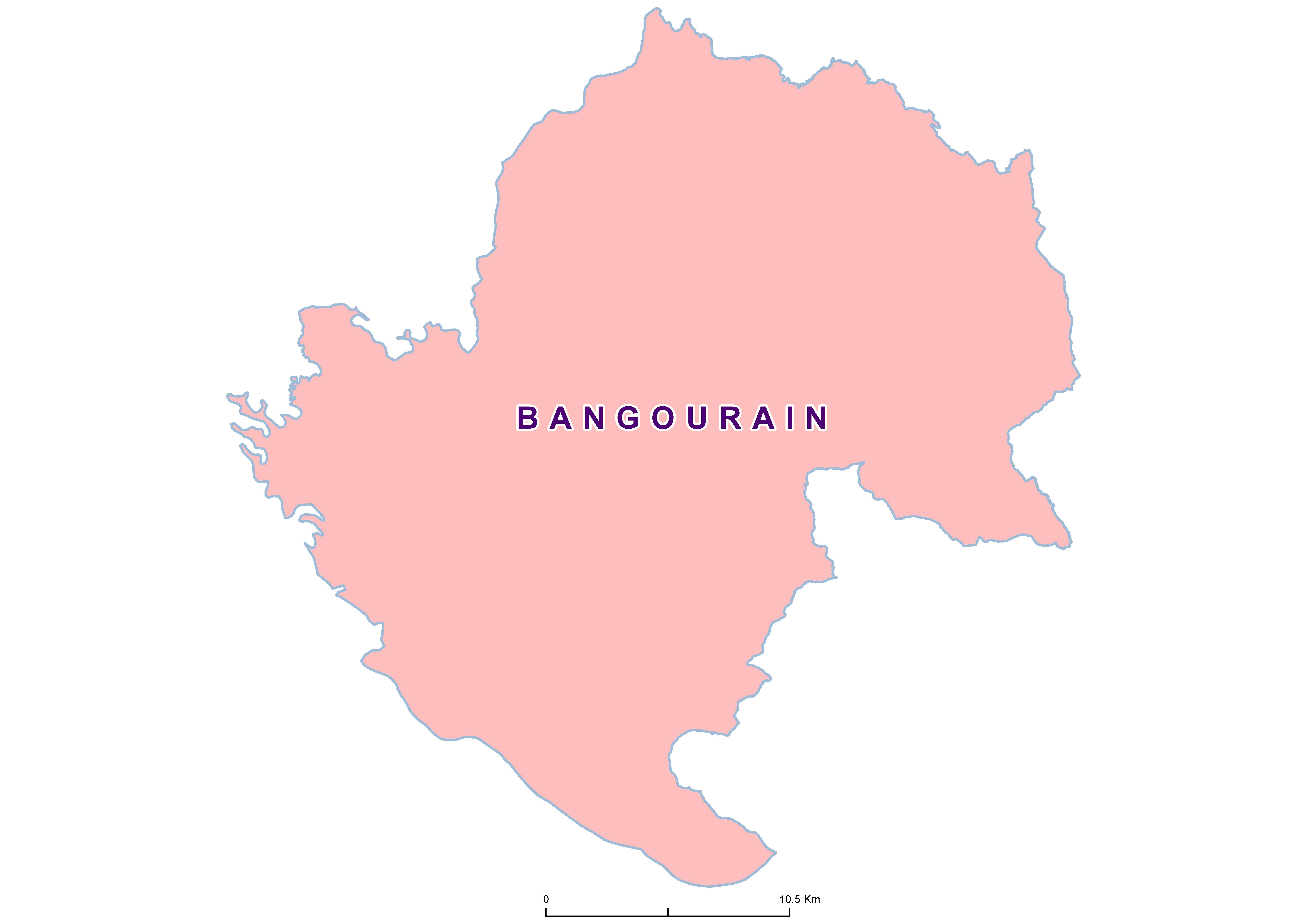 Bangourain Mean STH 20100001