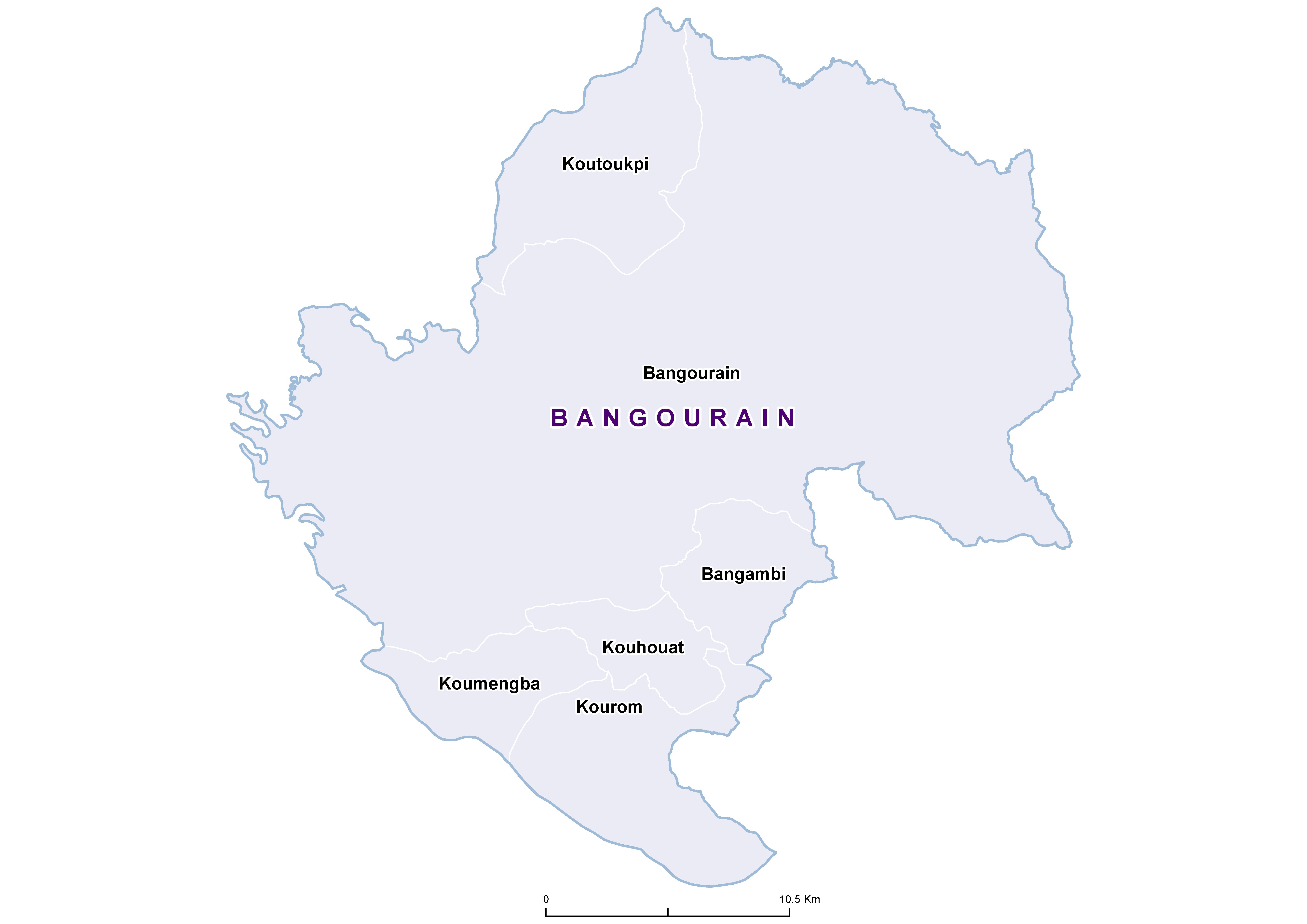Bangourain STH 20180001