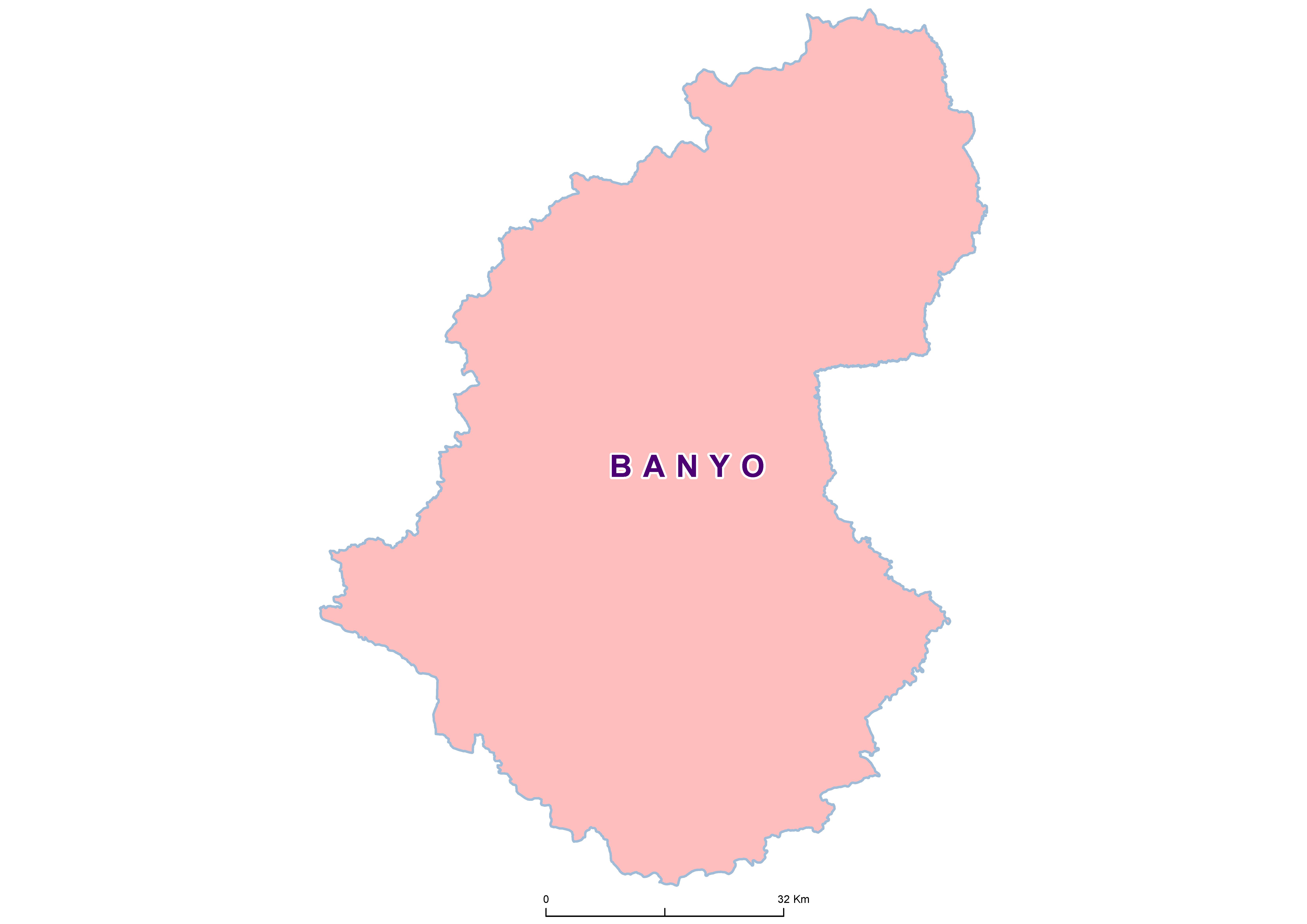 Banyo Mean STH 20100001