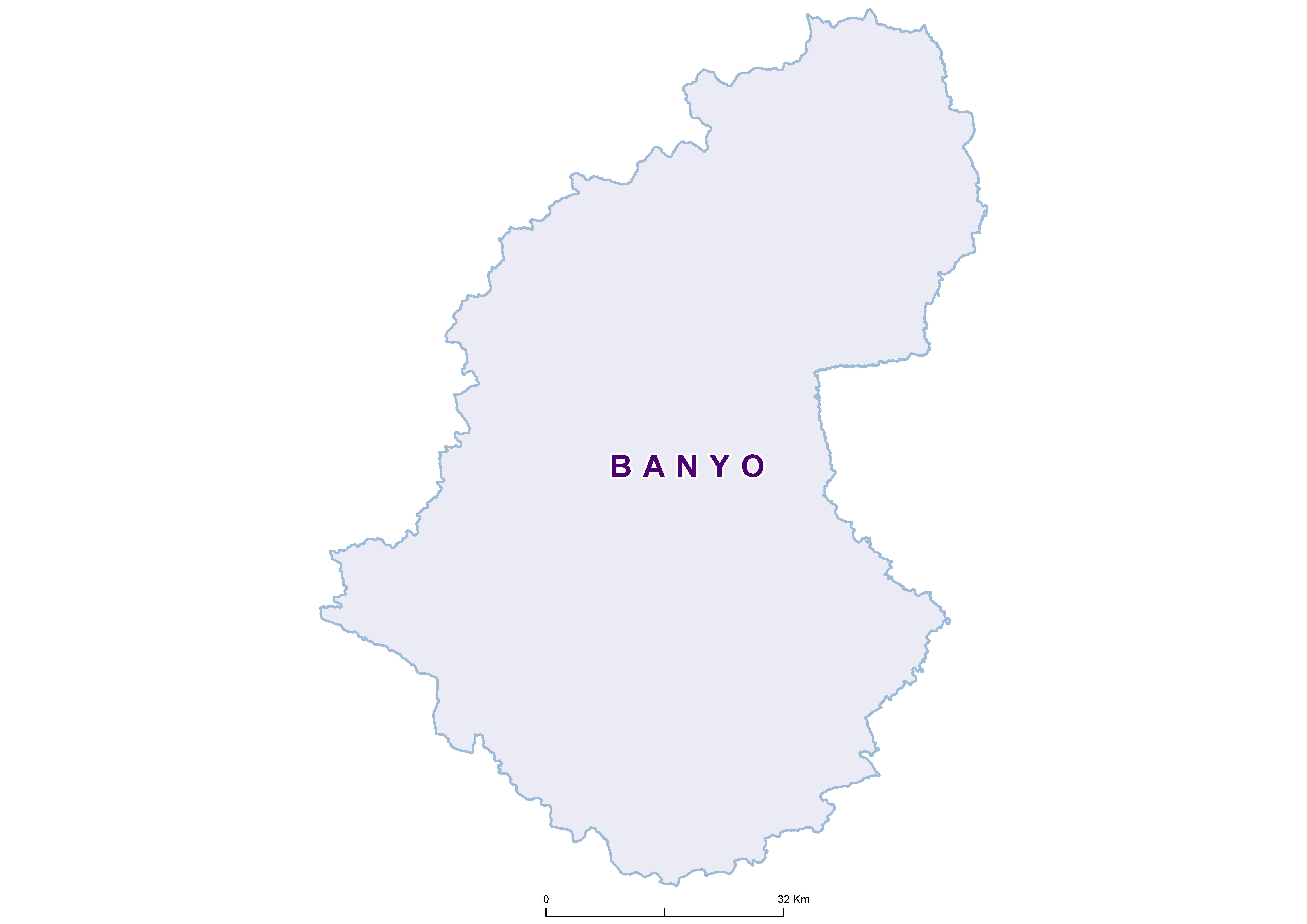Banyo Mean STH 20180001