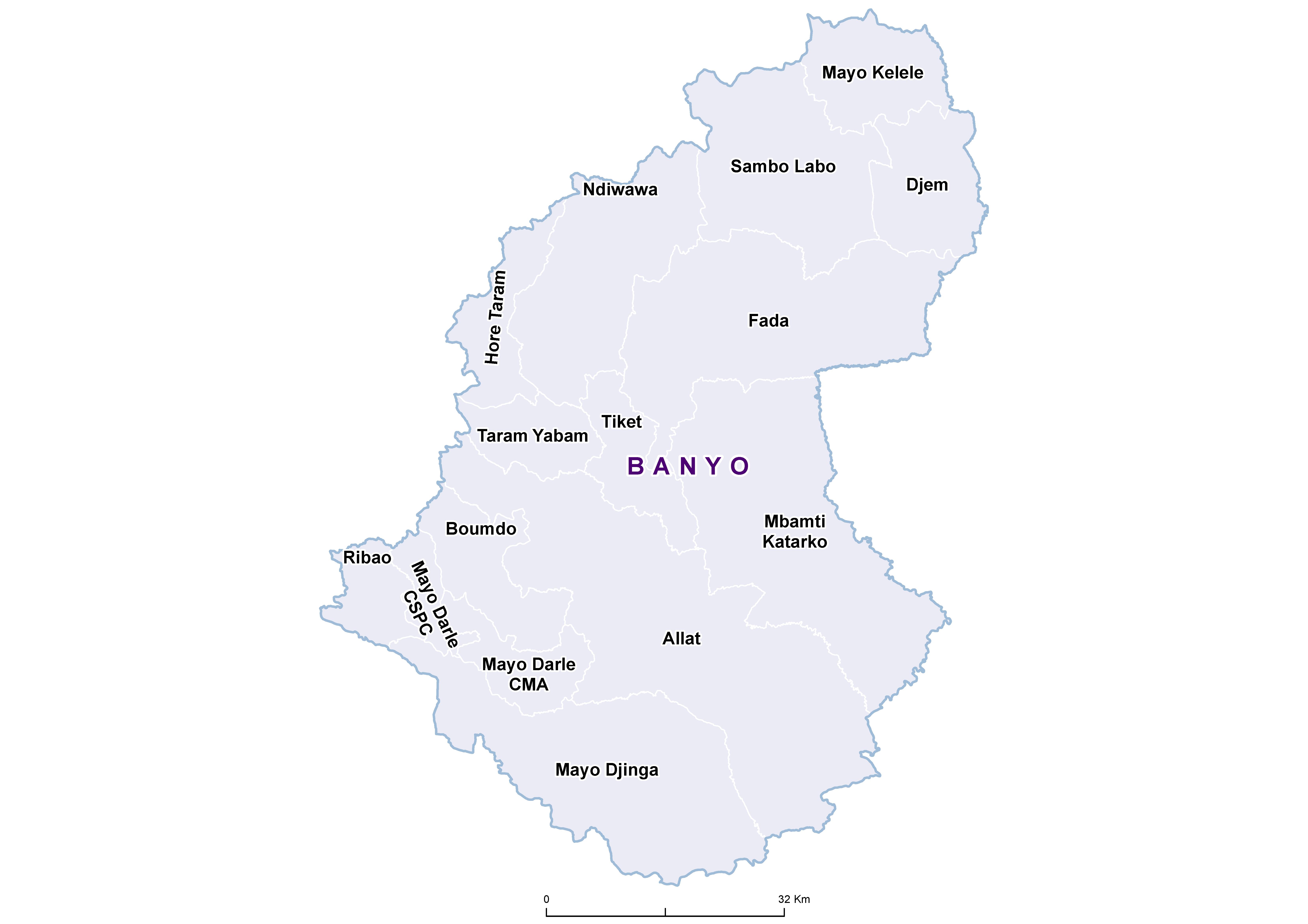 Banyo SCH 20180001