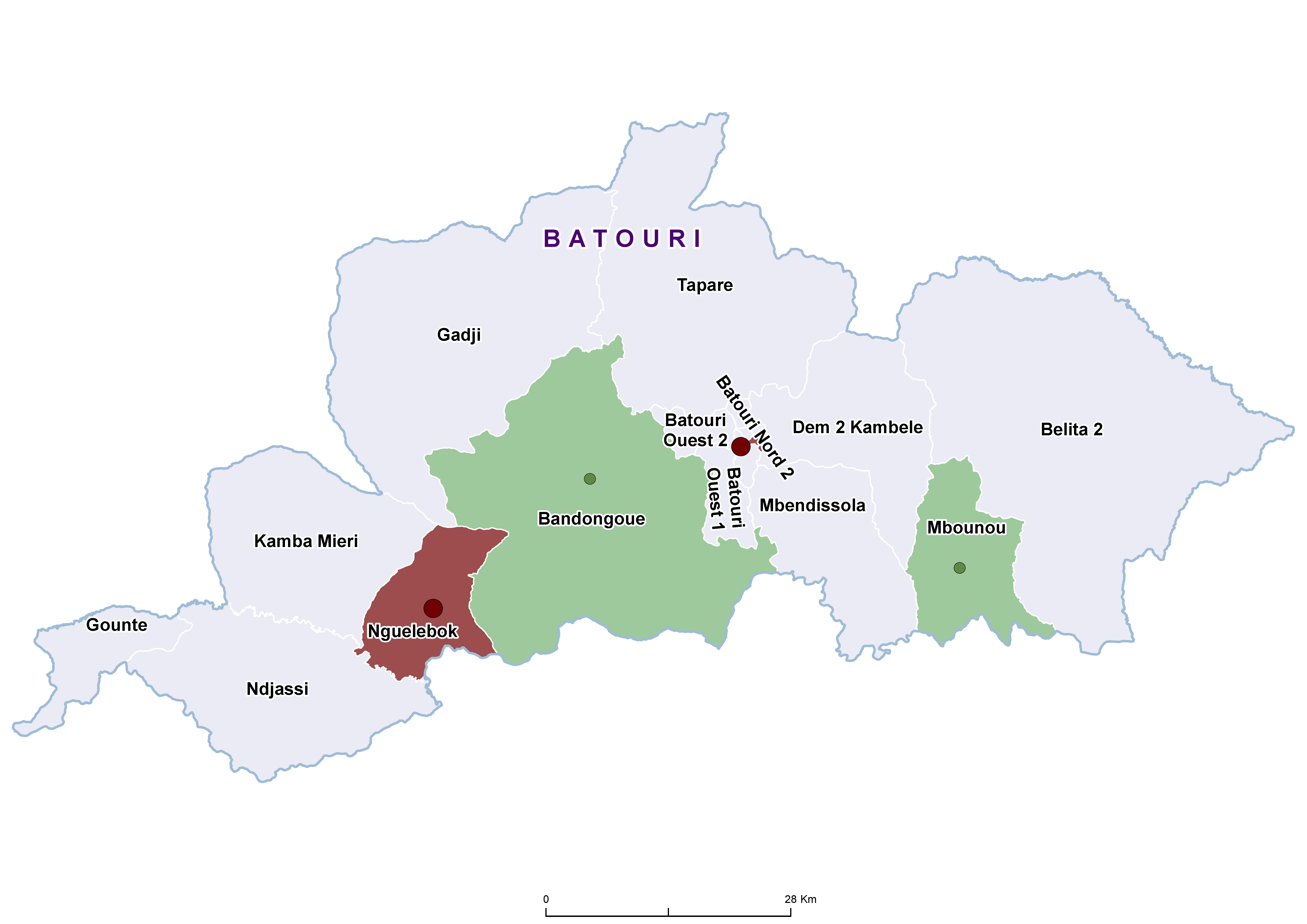 Batouri STH 19850001