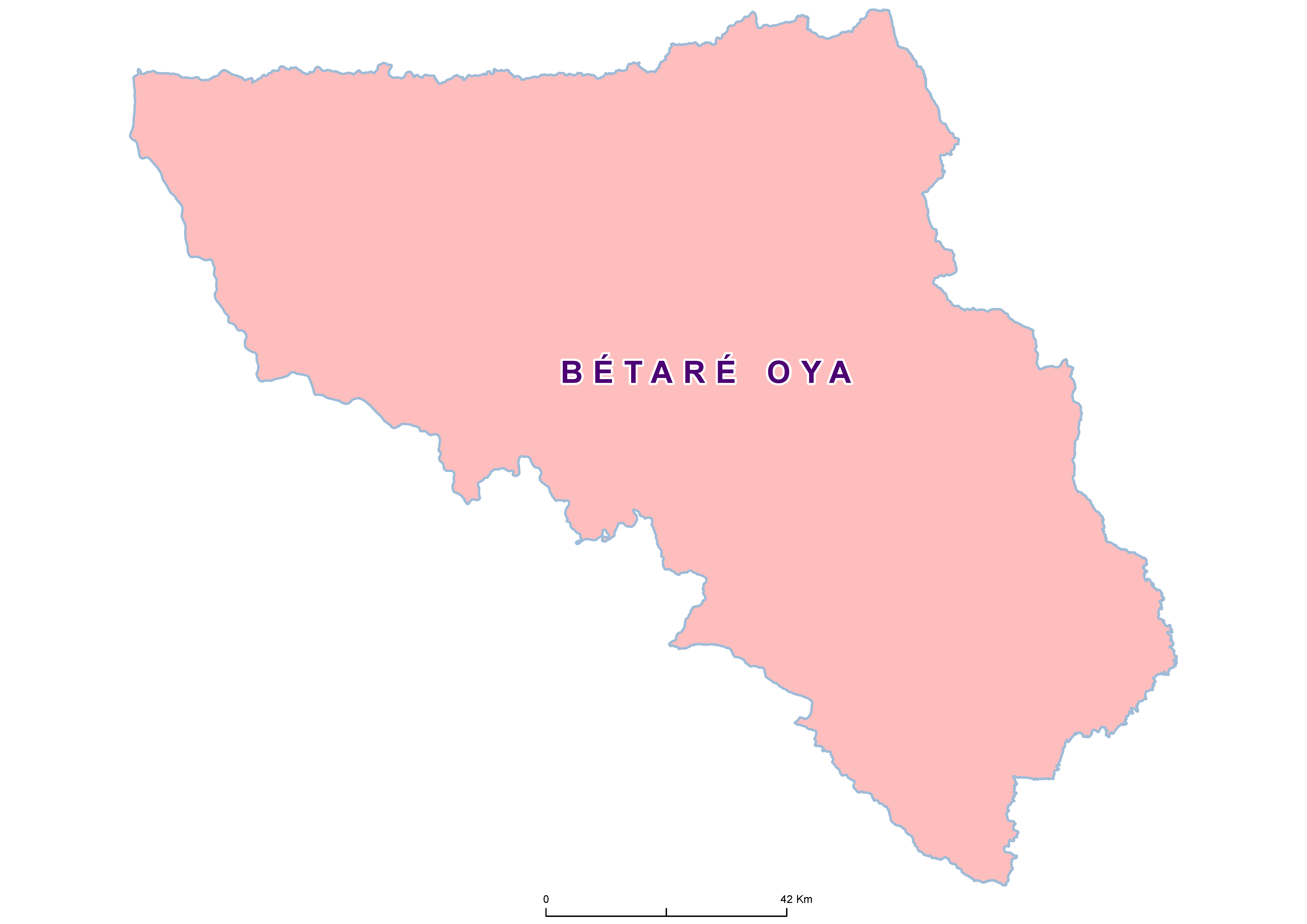 Bétaré Oya Mean SCH 19850001