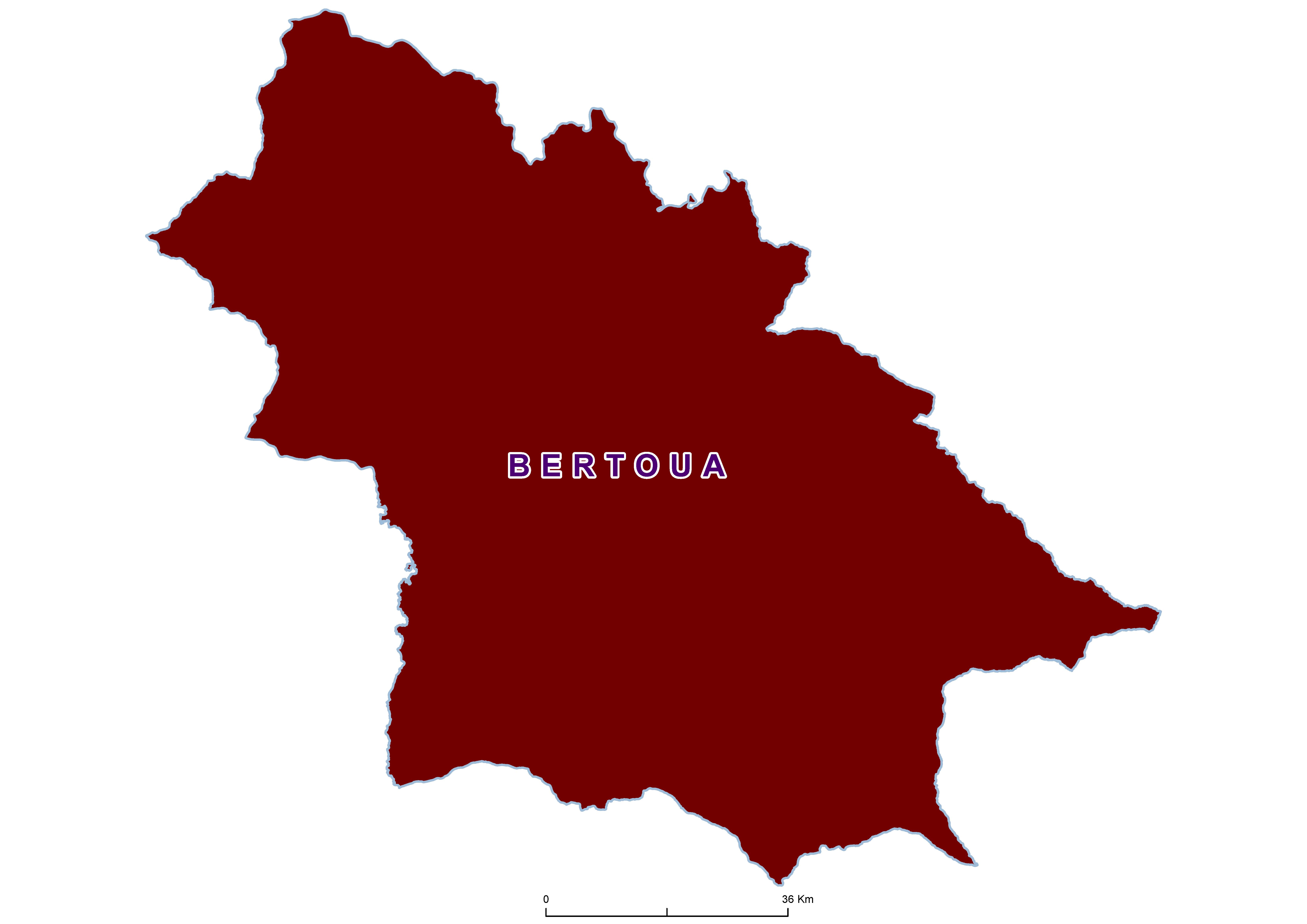 Bertoua Max STH 19850001