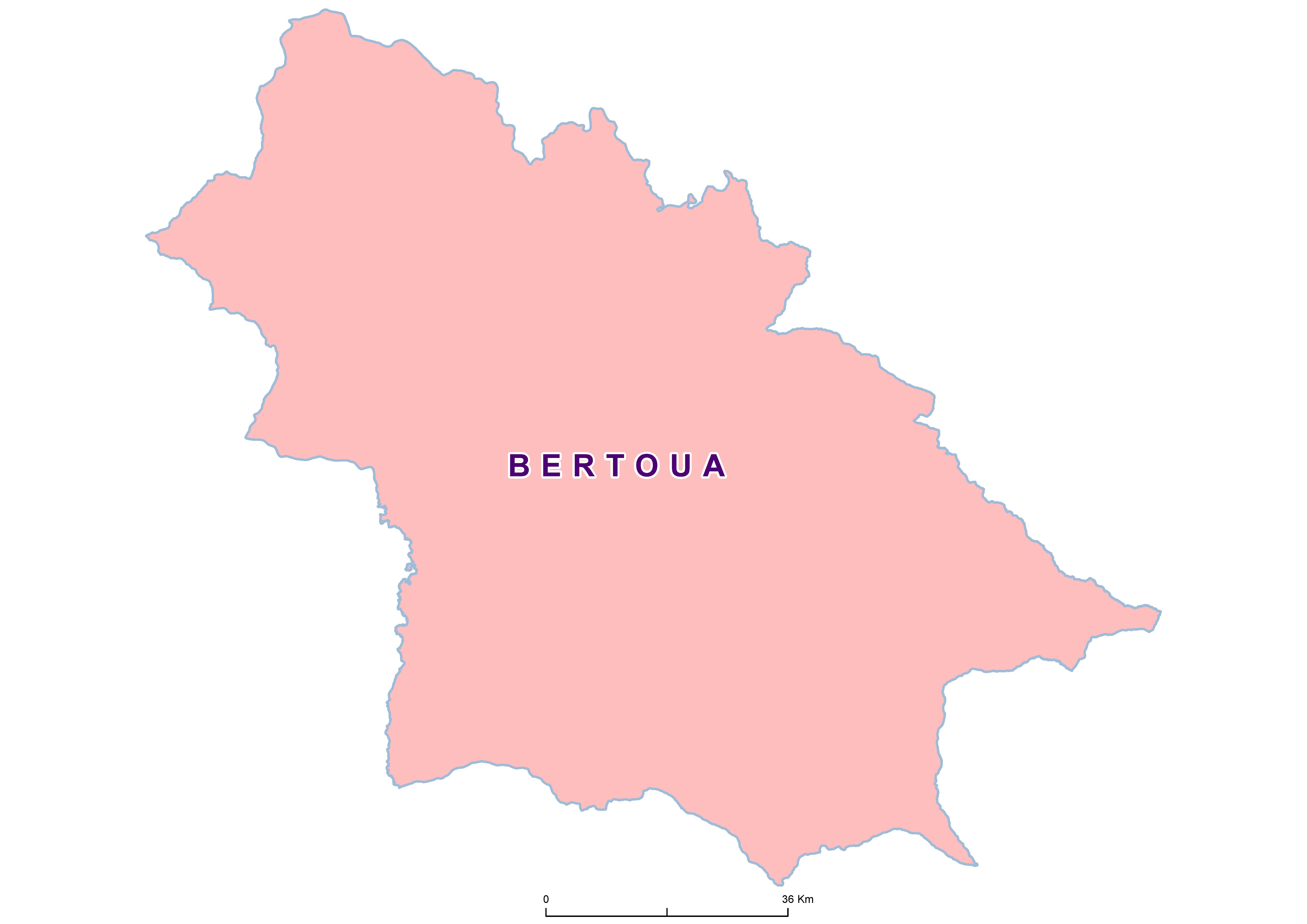 Bertoua Mean SCH 20100001