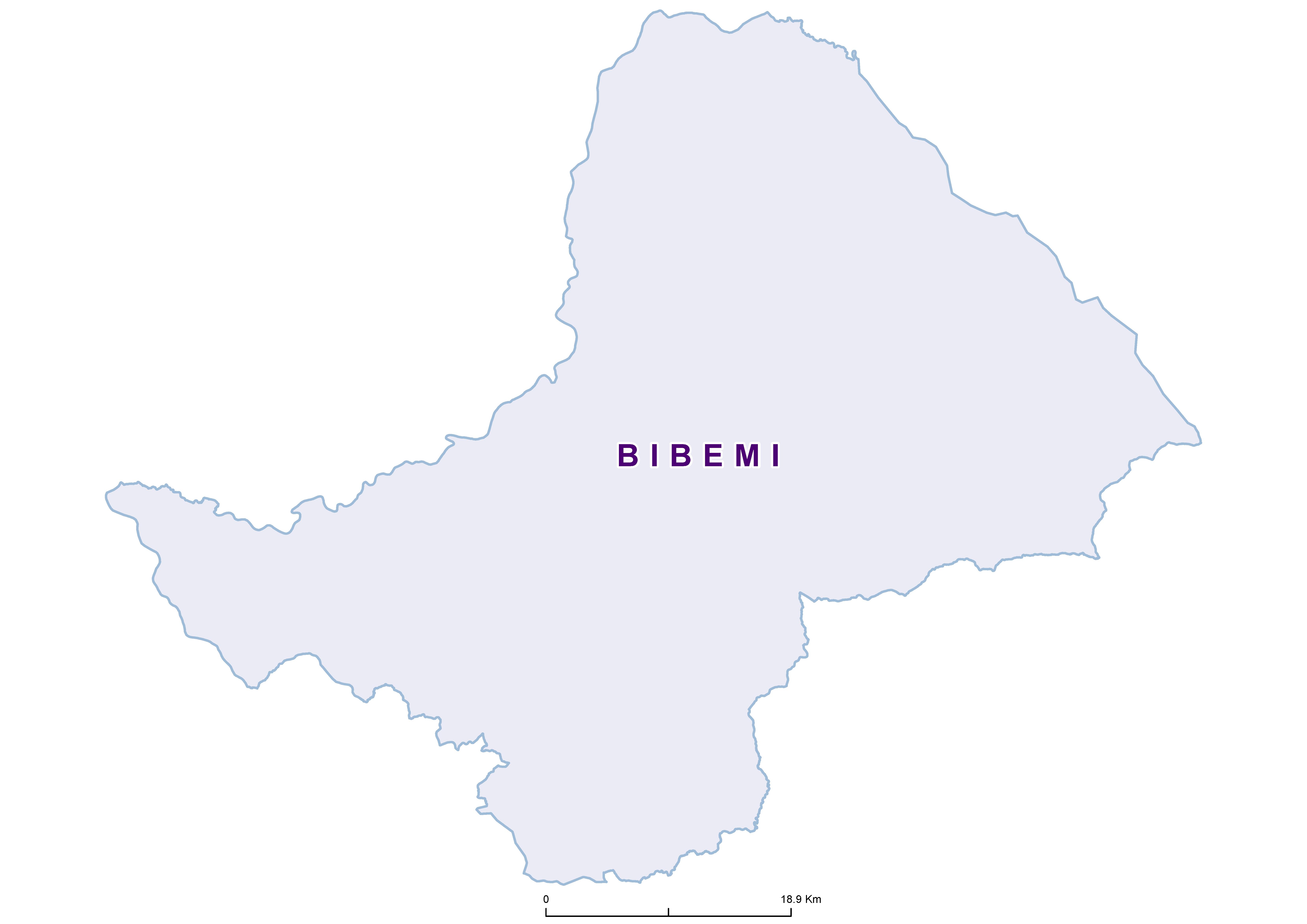 Bibemi Max STH 20180001