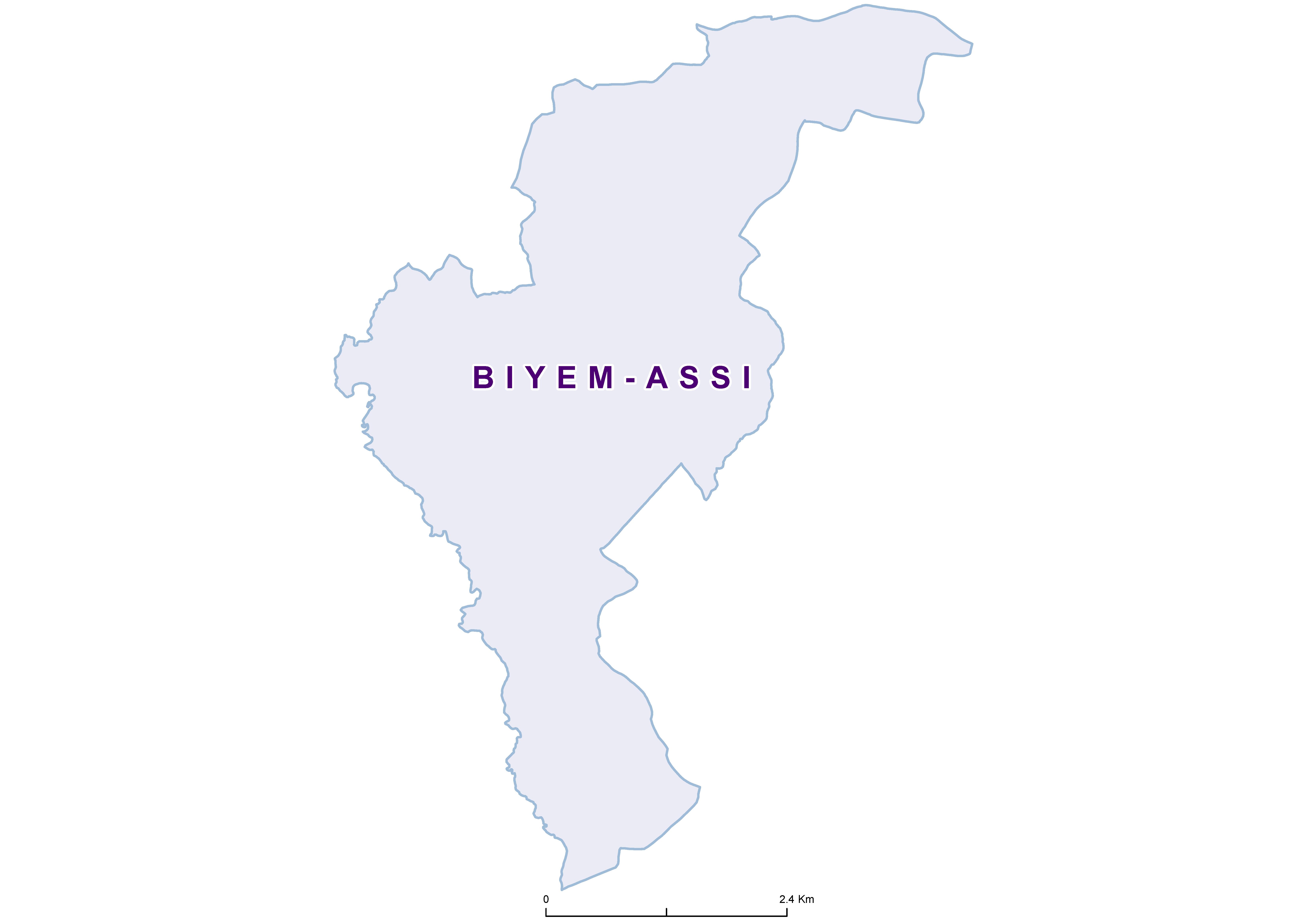 Biyem-assi Mean STH 19850001