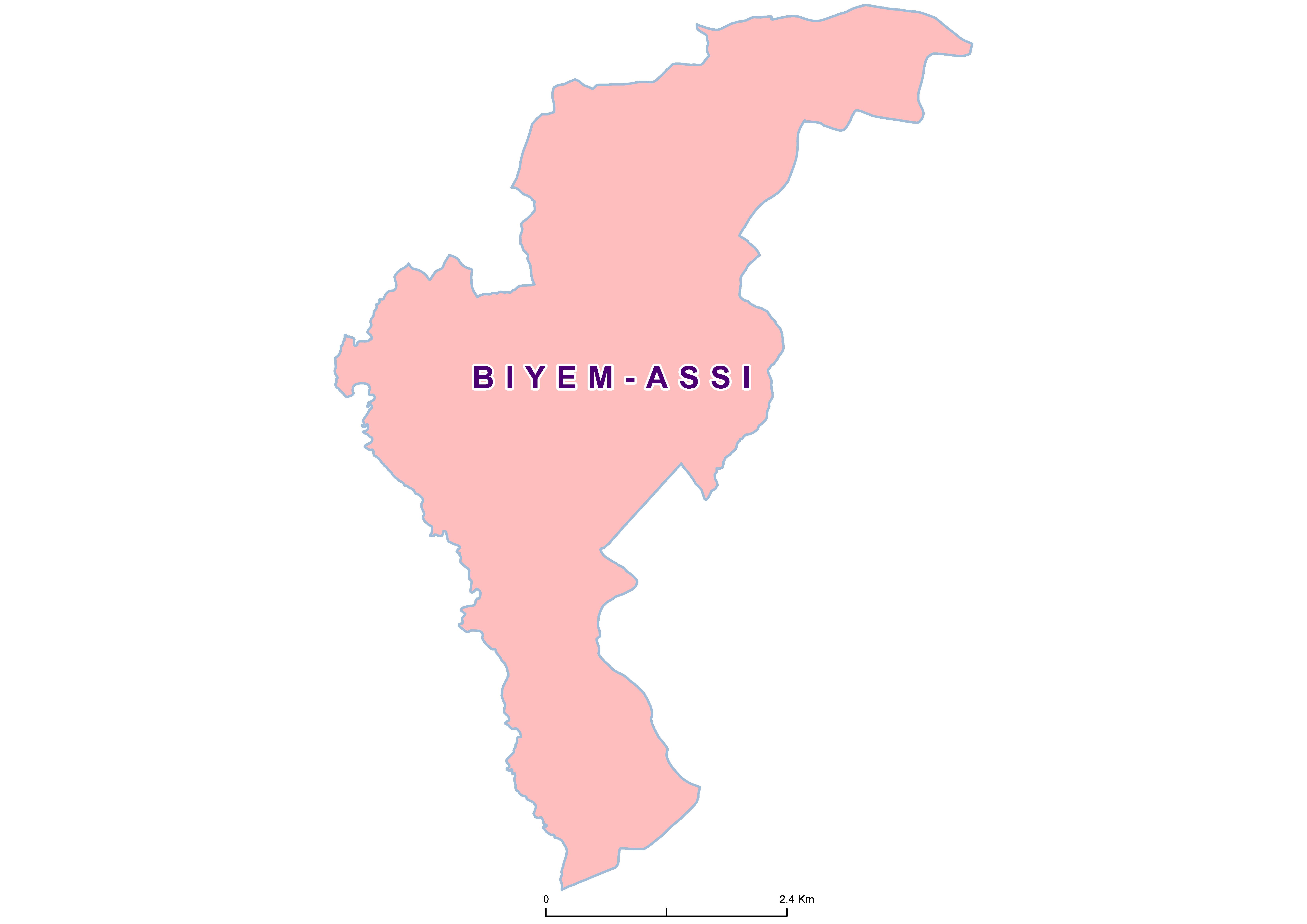 Biyem-assi Mean STH 20100001