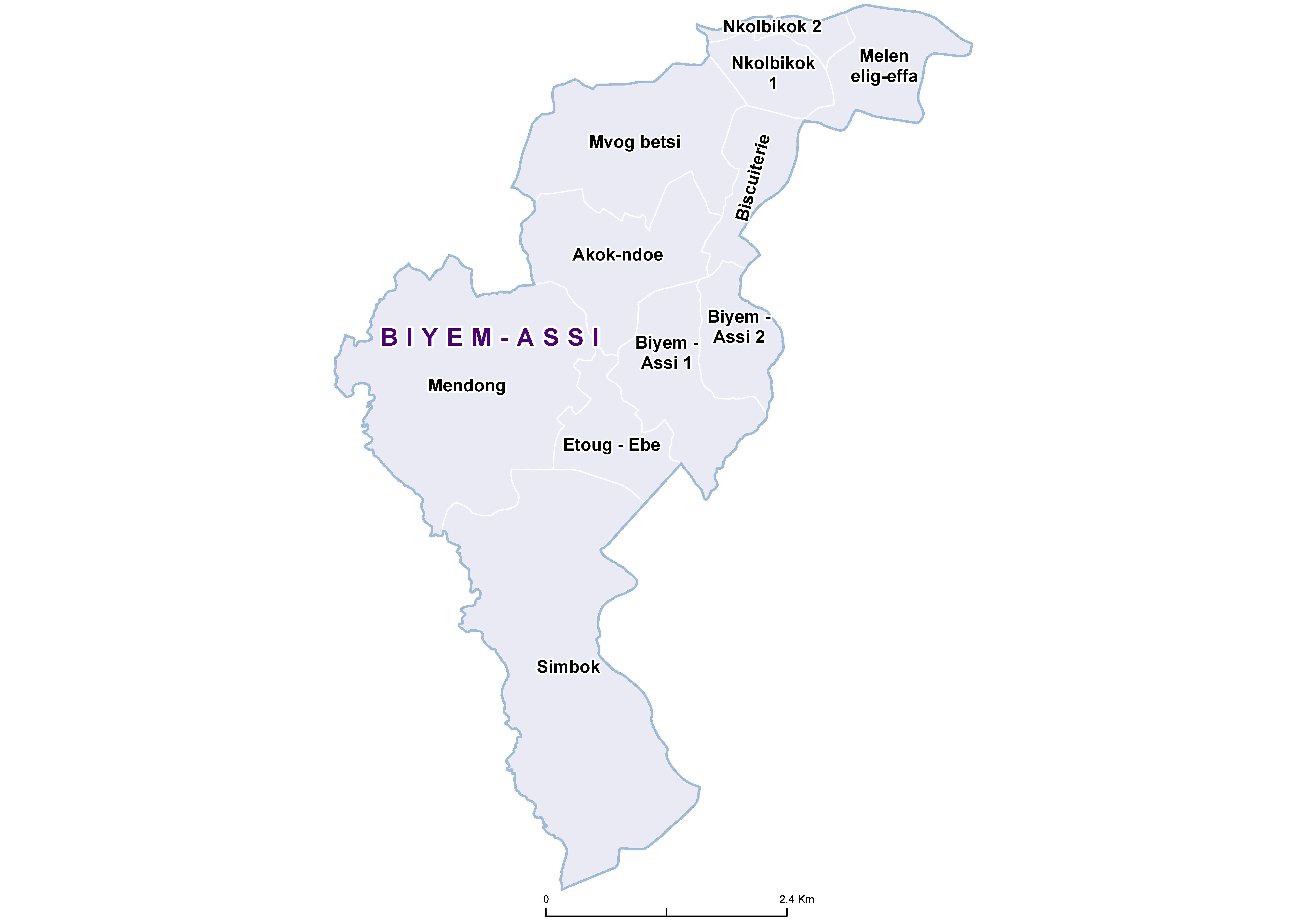 Biyem-assi SCH 19850001