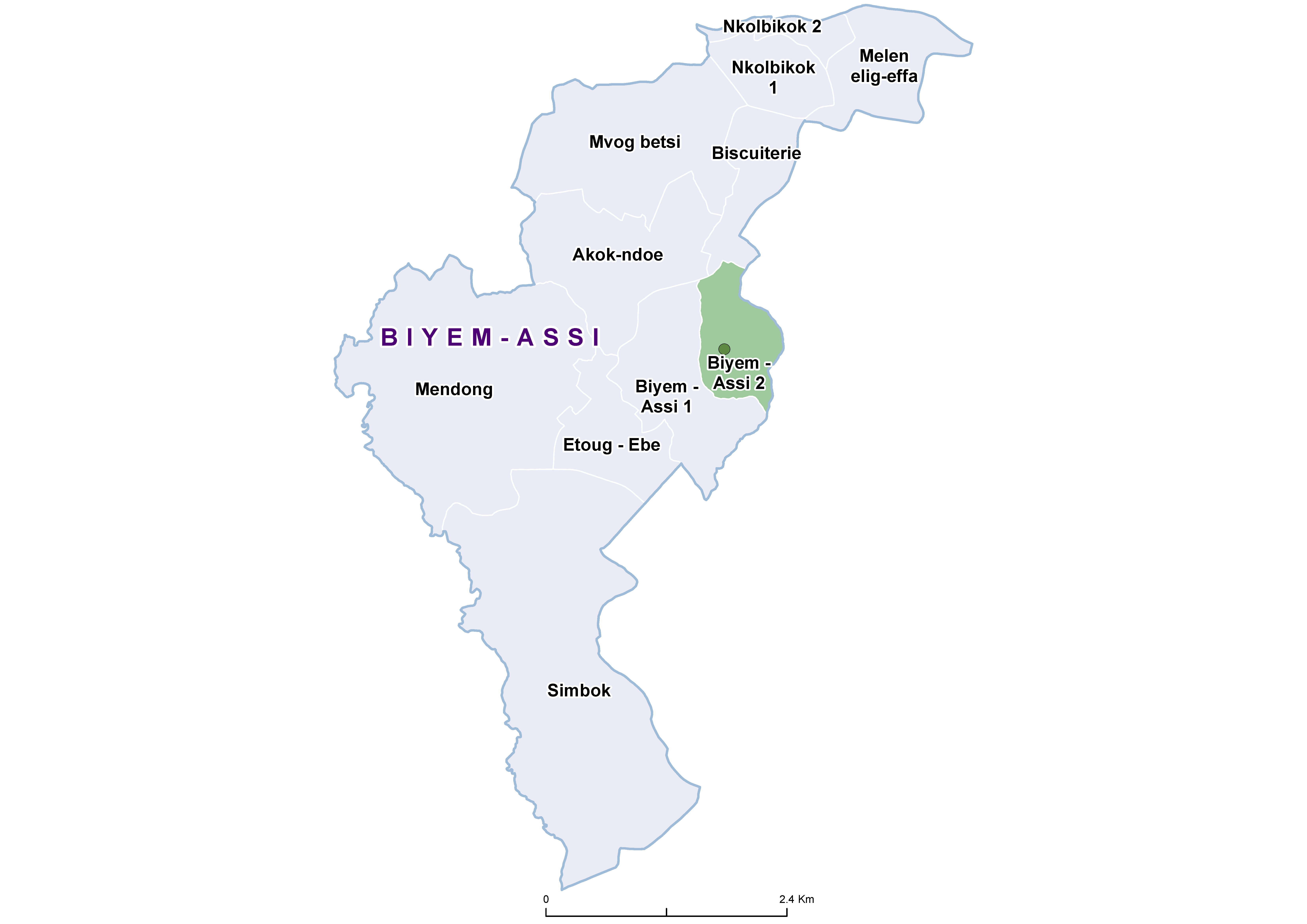 Biyem-assi SCH 20180001