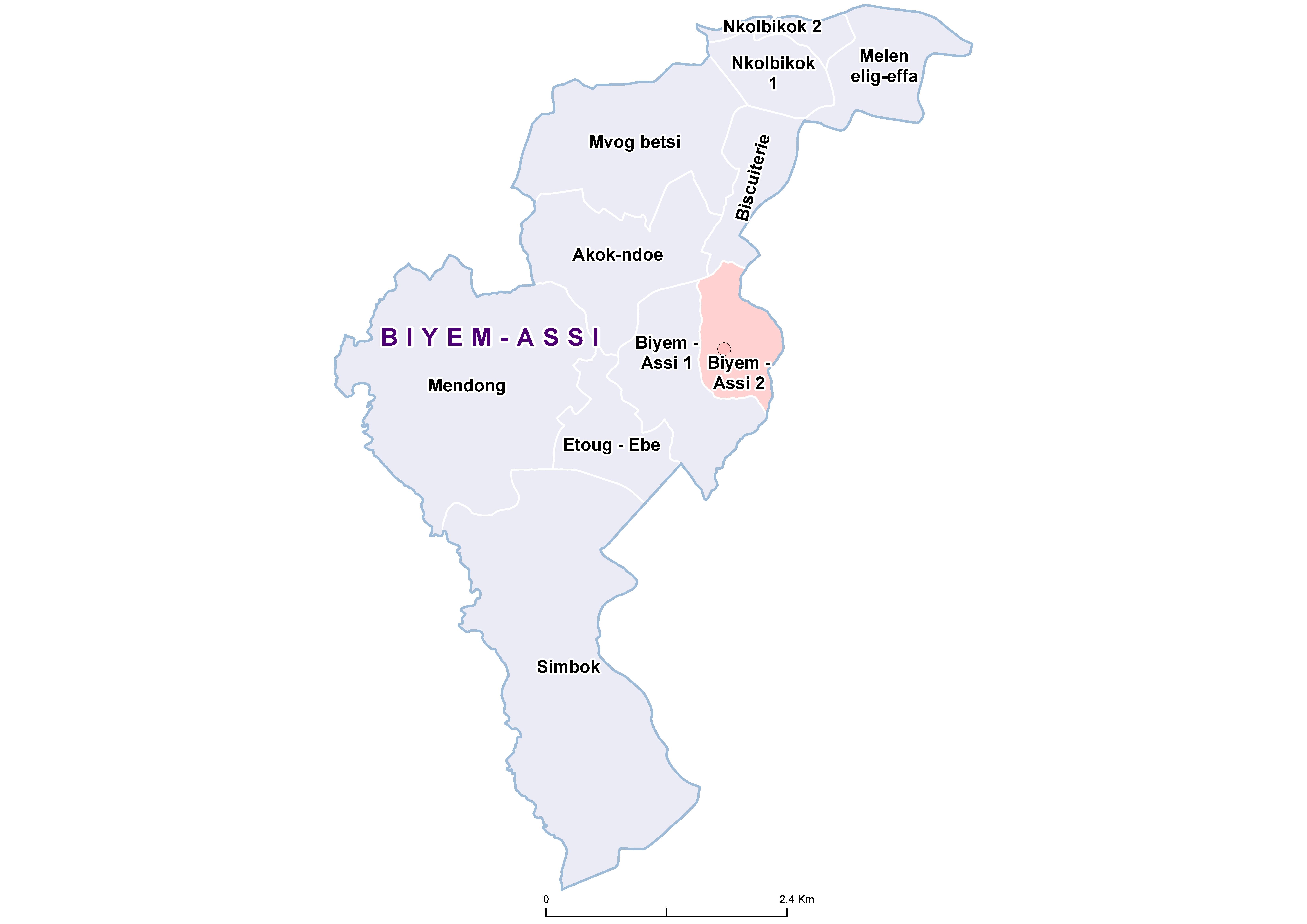 Biyem-assi STH 20180001