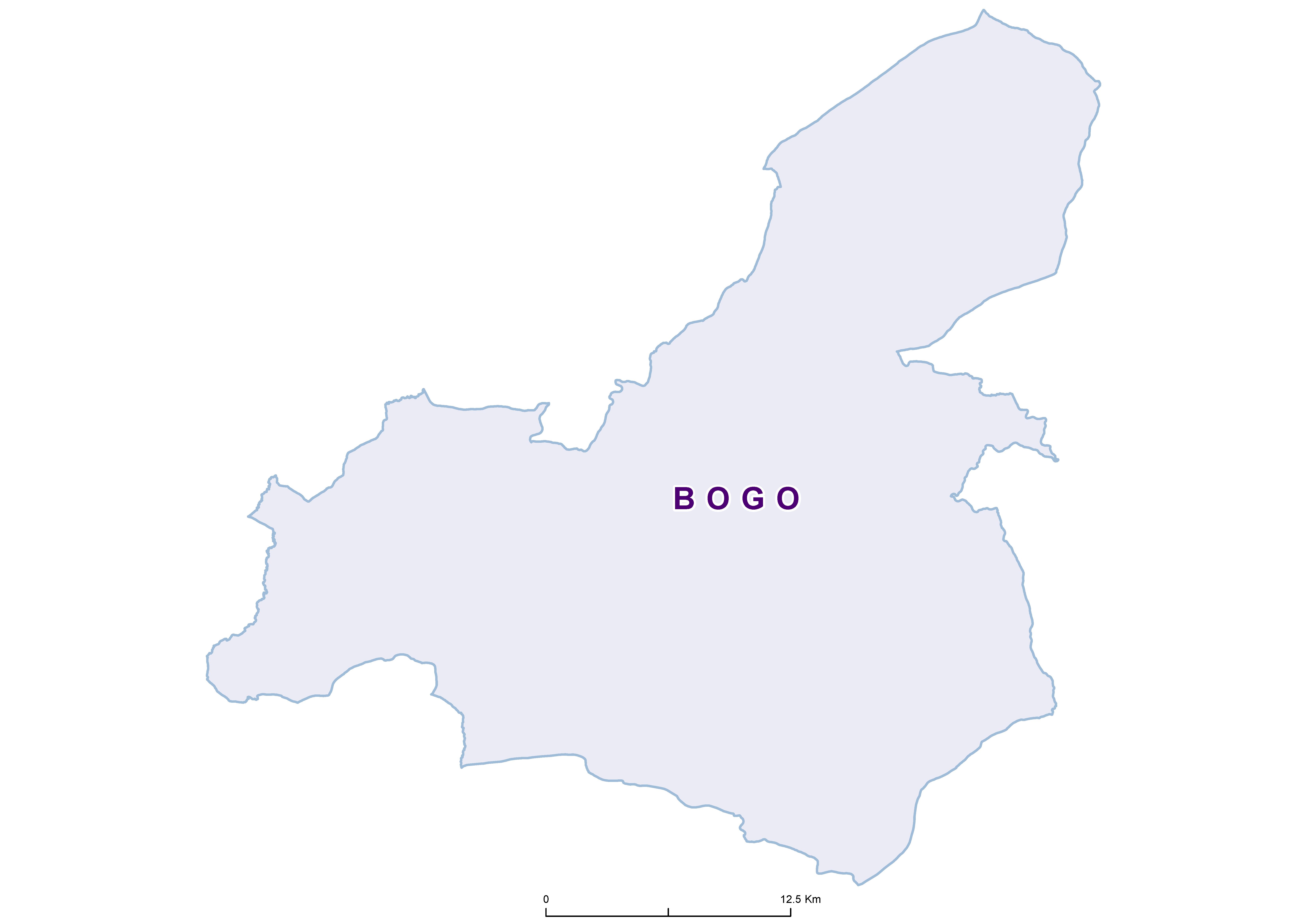 Bogo Mean STH 20180001