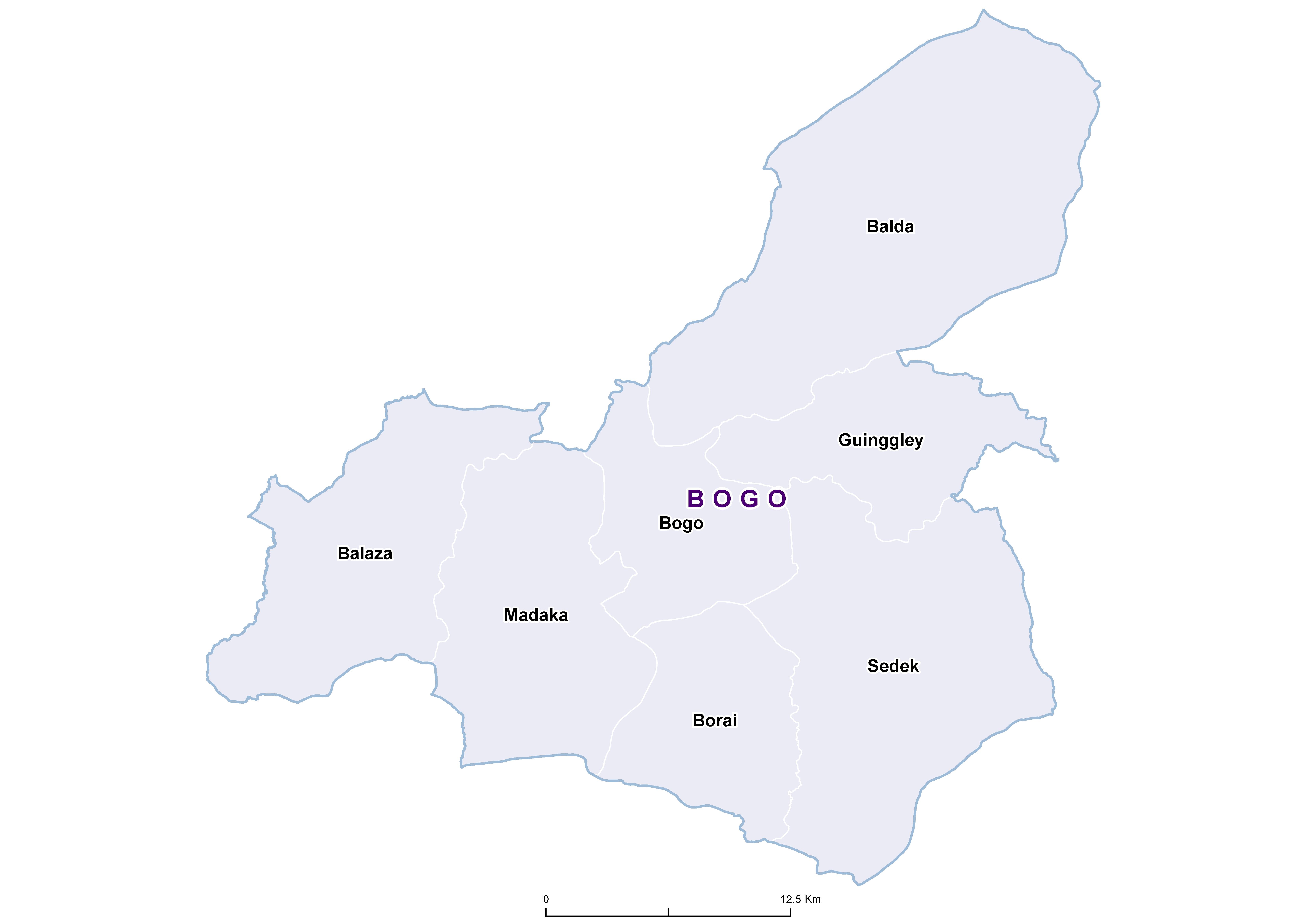 Bogo STH 20180001
