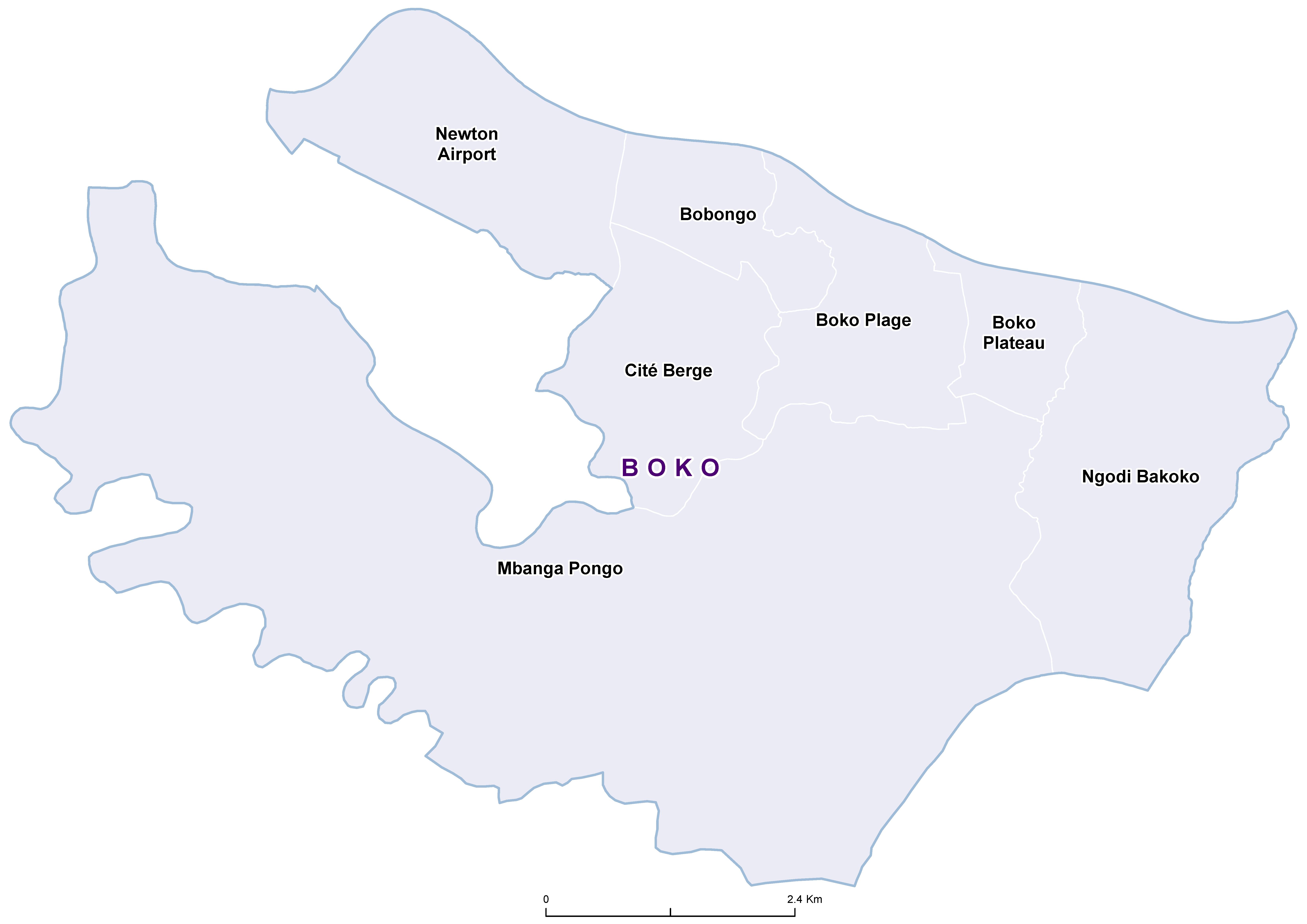 Boko STH 20180001