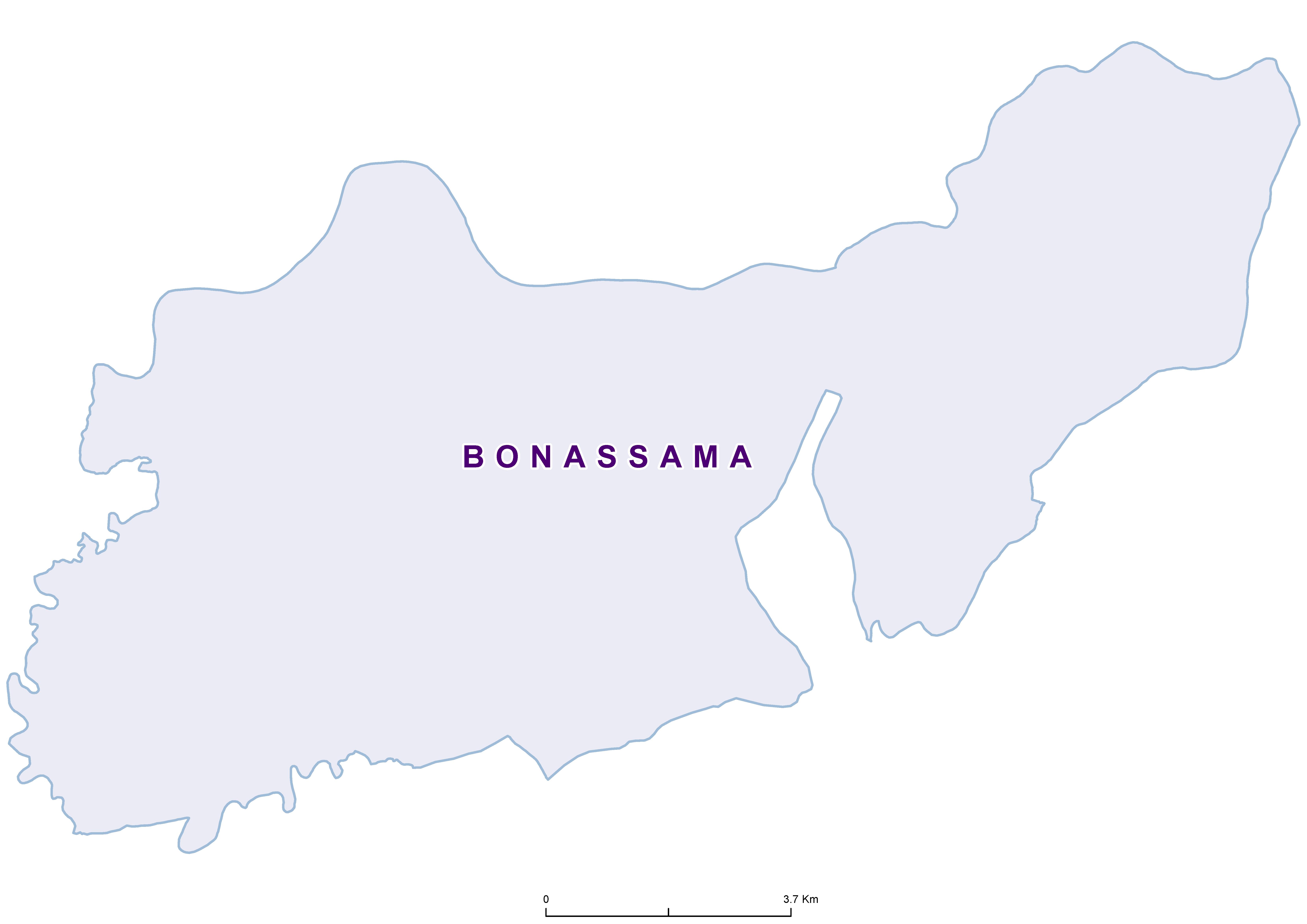 Bonassama Max STH 20100001