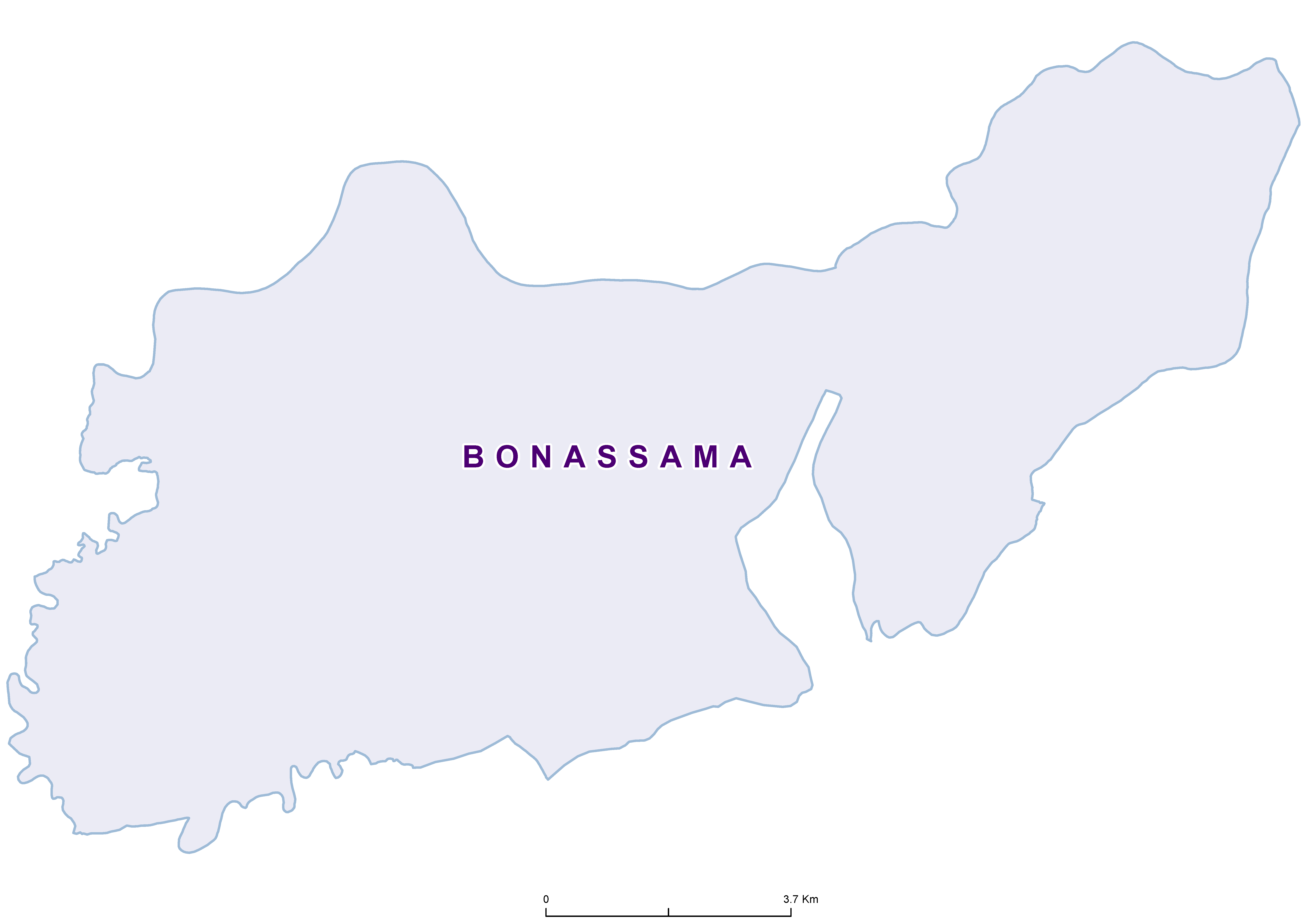 Bonassama Max STH 20180001