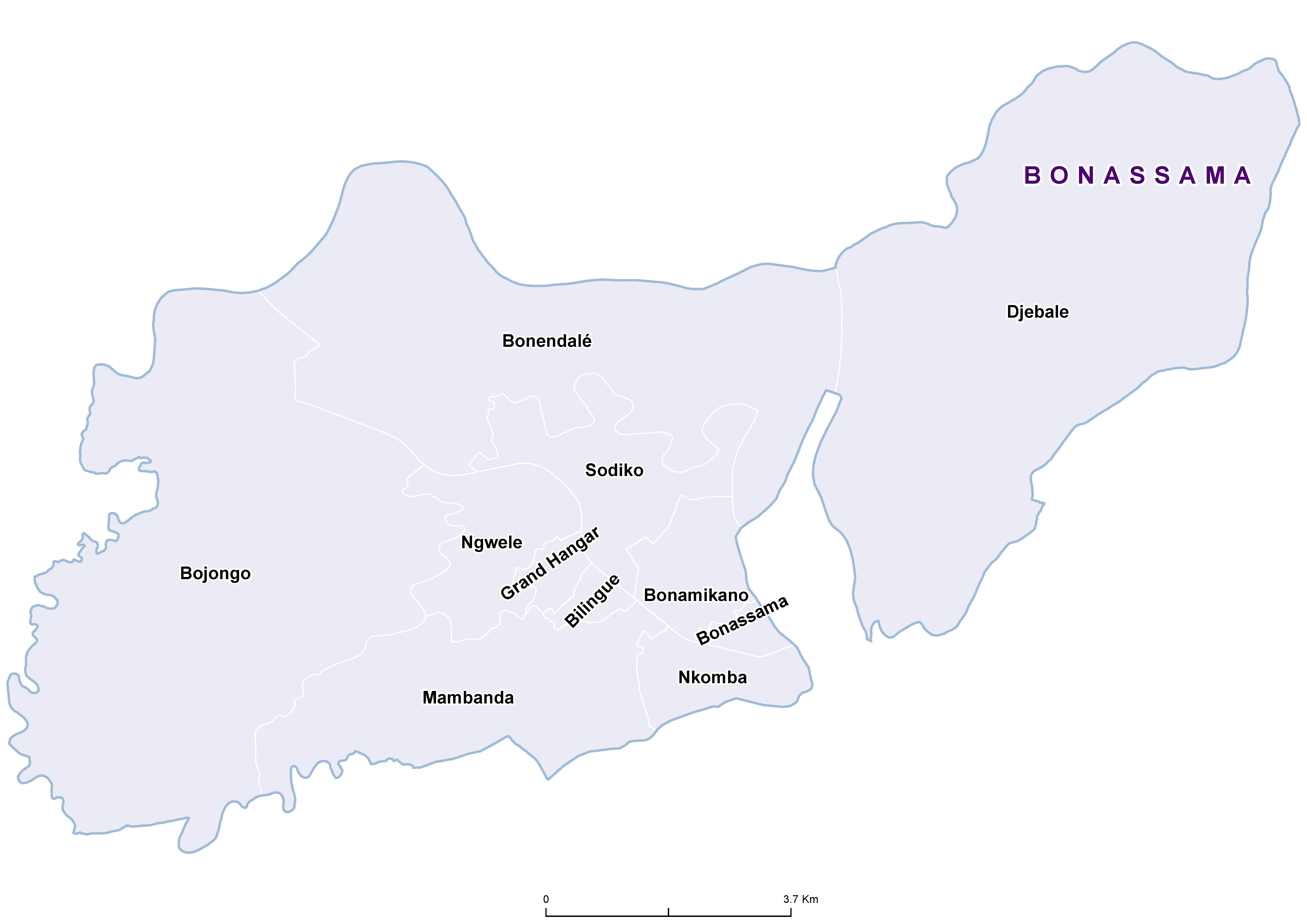 Bonassama STH 20180001