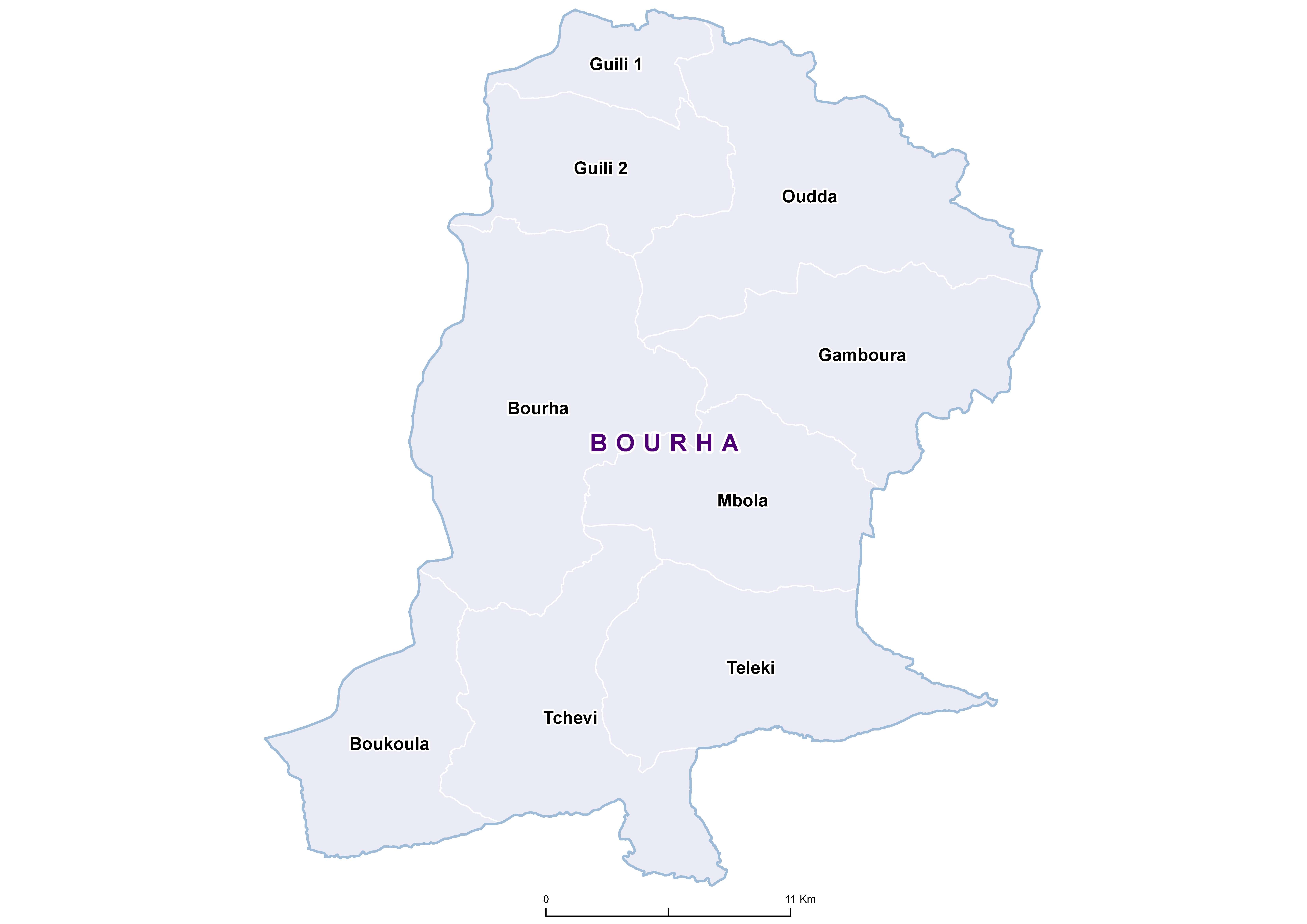 Bourha STH 20180001