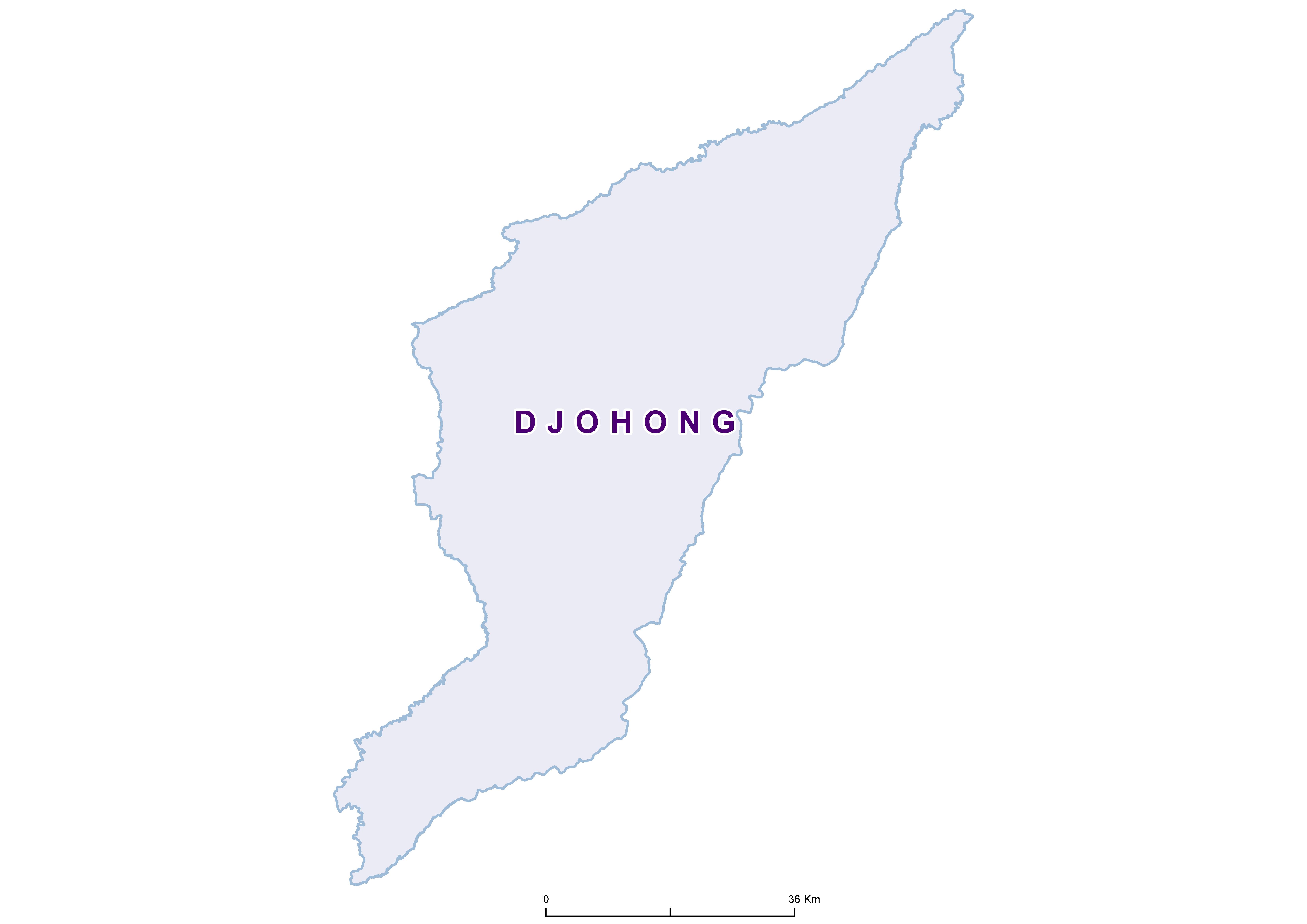Djohong Max STH 20180001
