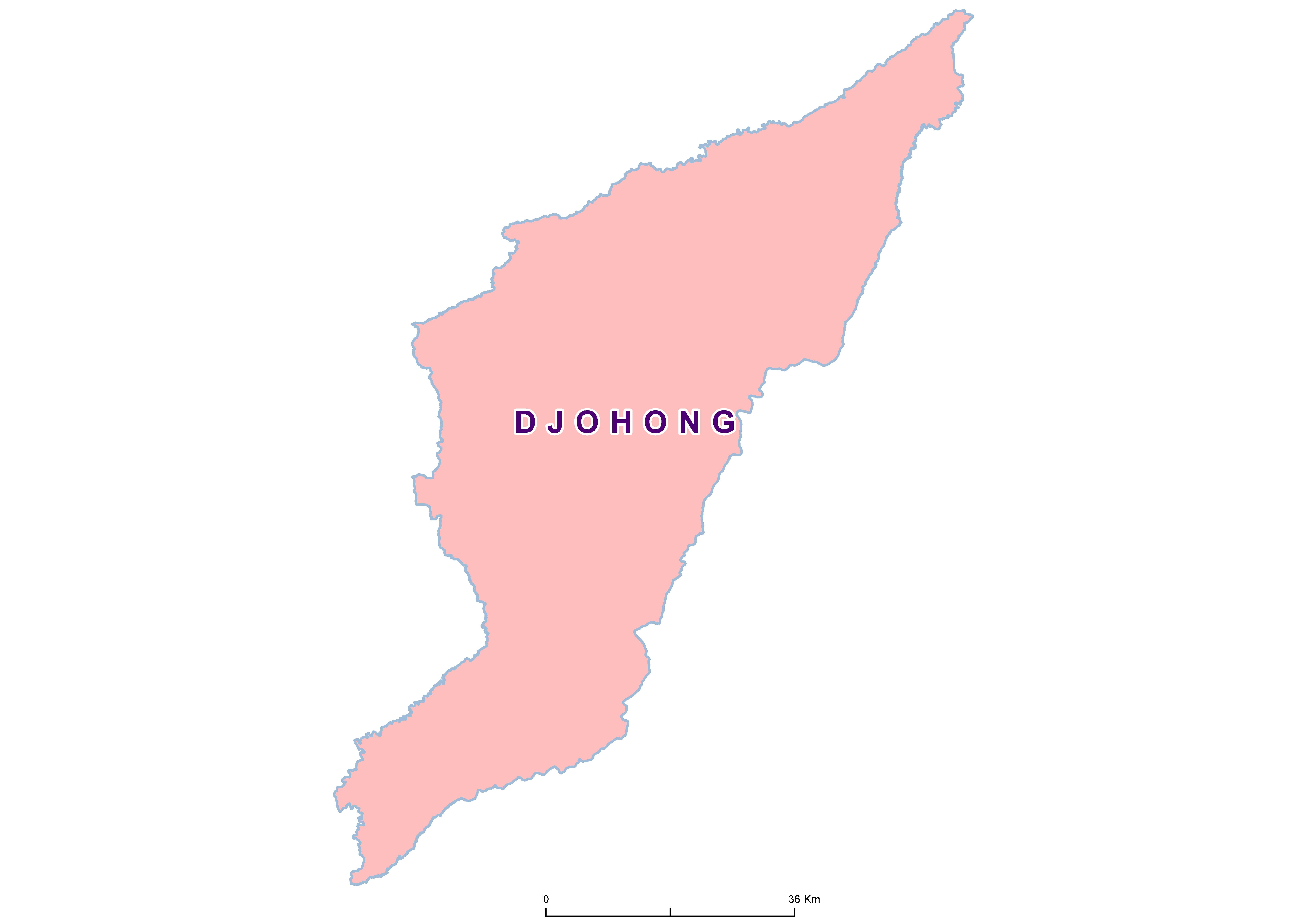 Djohong Mean SCH 20100001