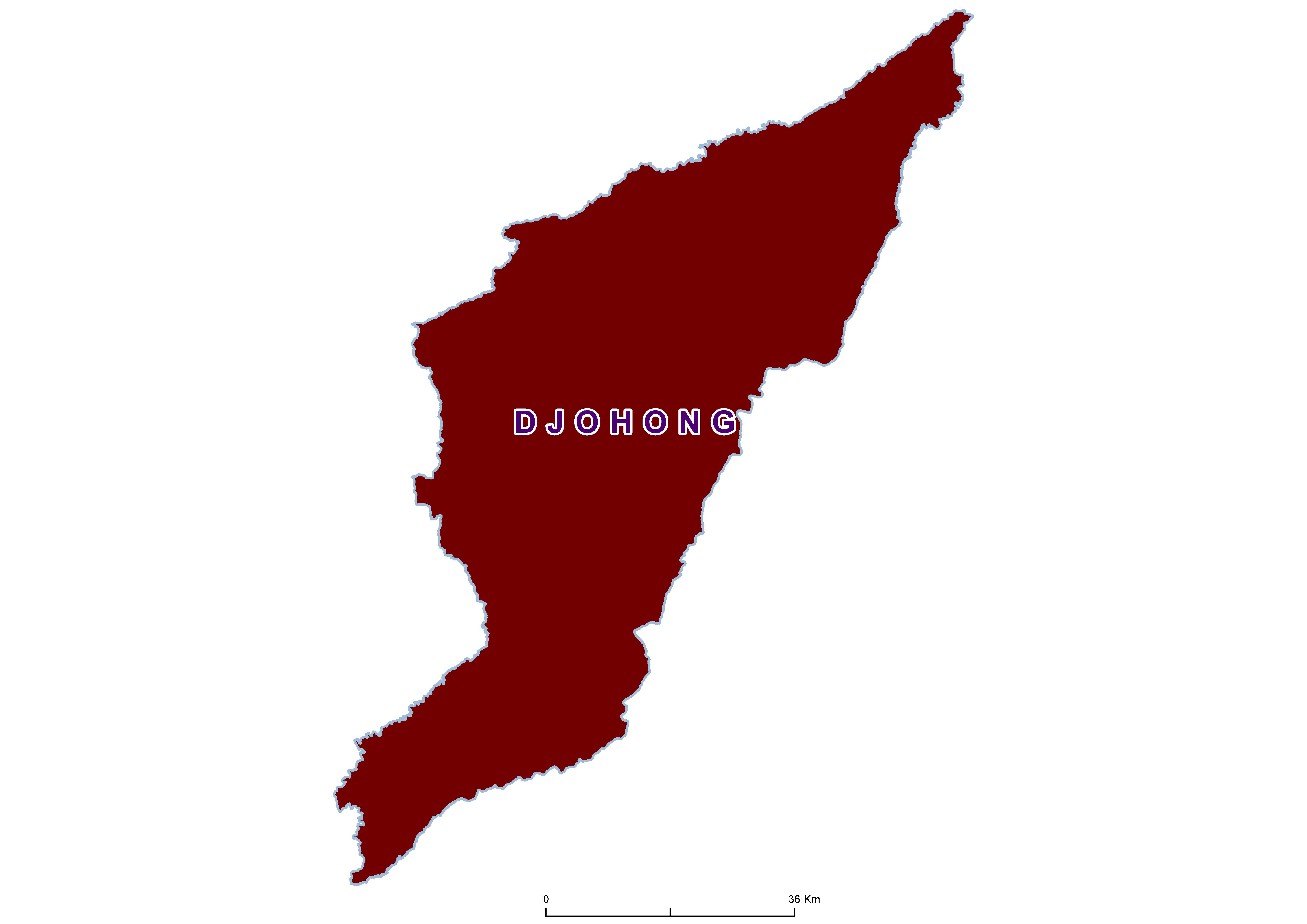 Djohong Mean STH 19850001