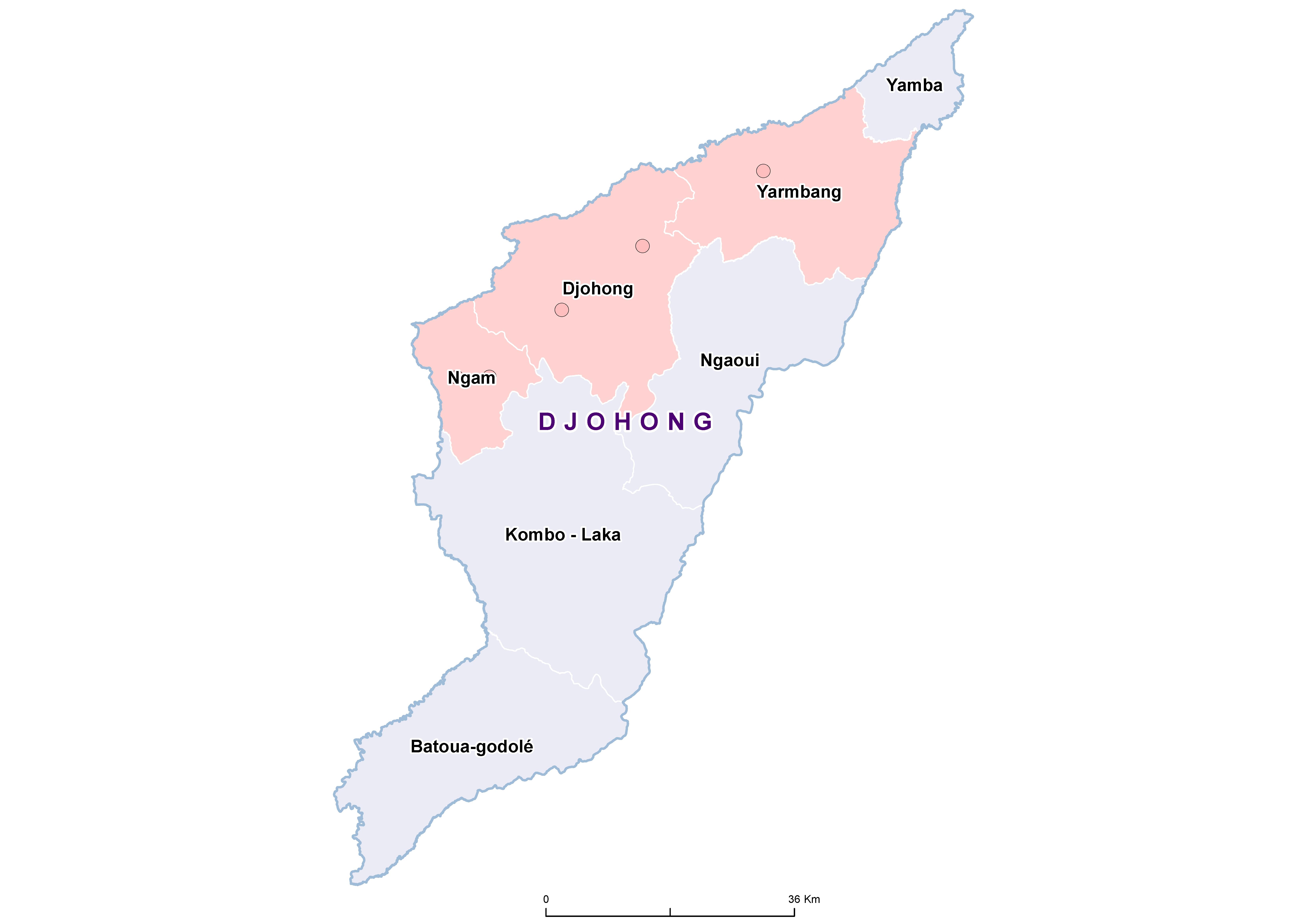 Djohong STH 20100001